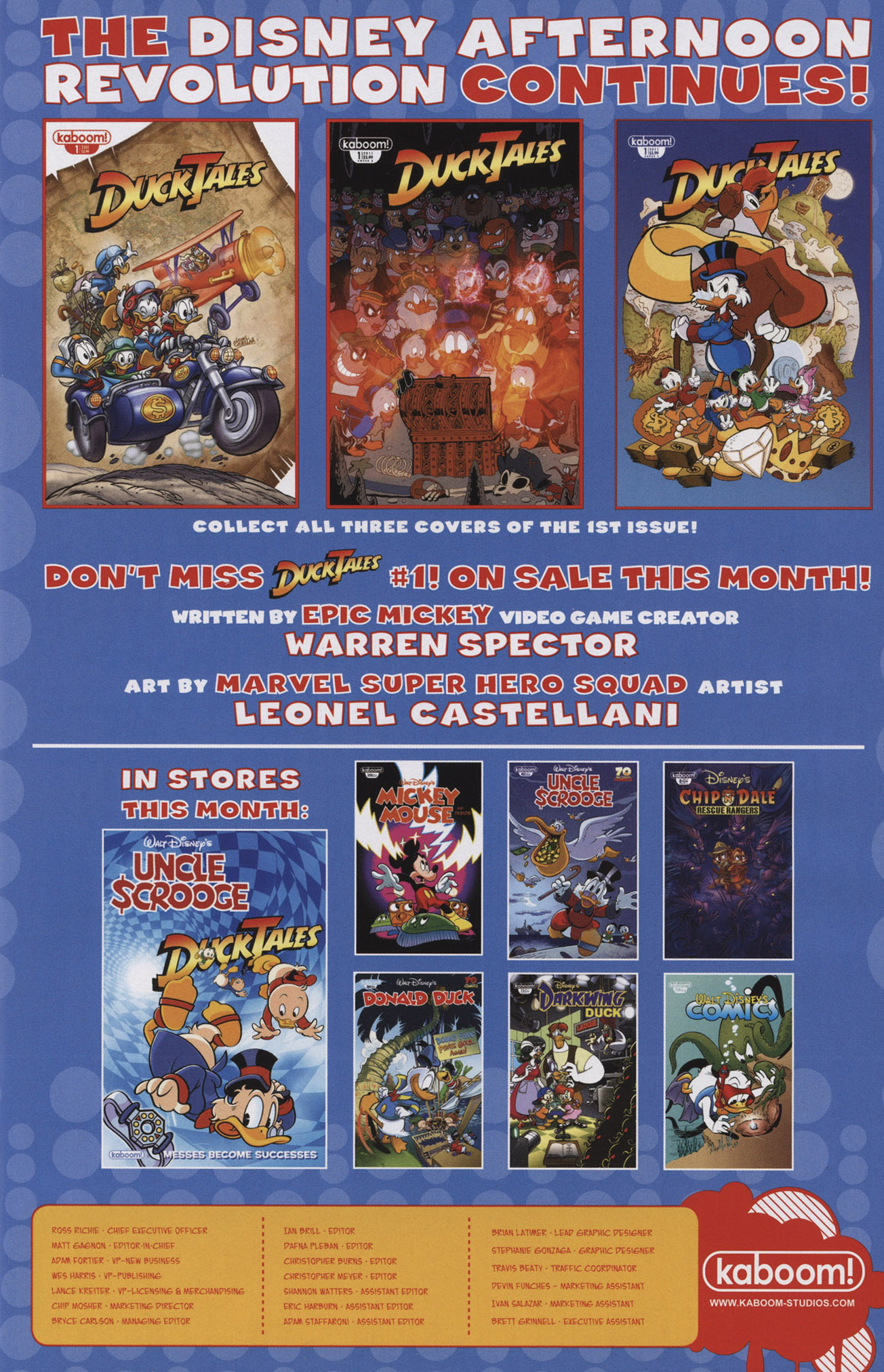 Read online Mickey Mouse (2011) comic -  Issue #308 - 25