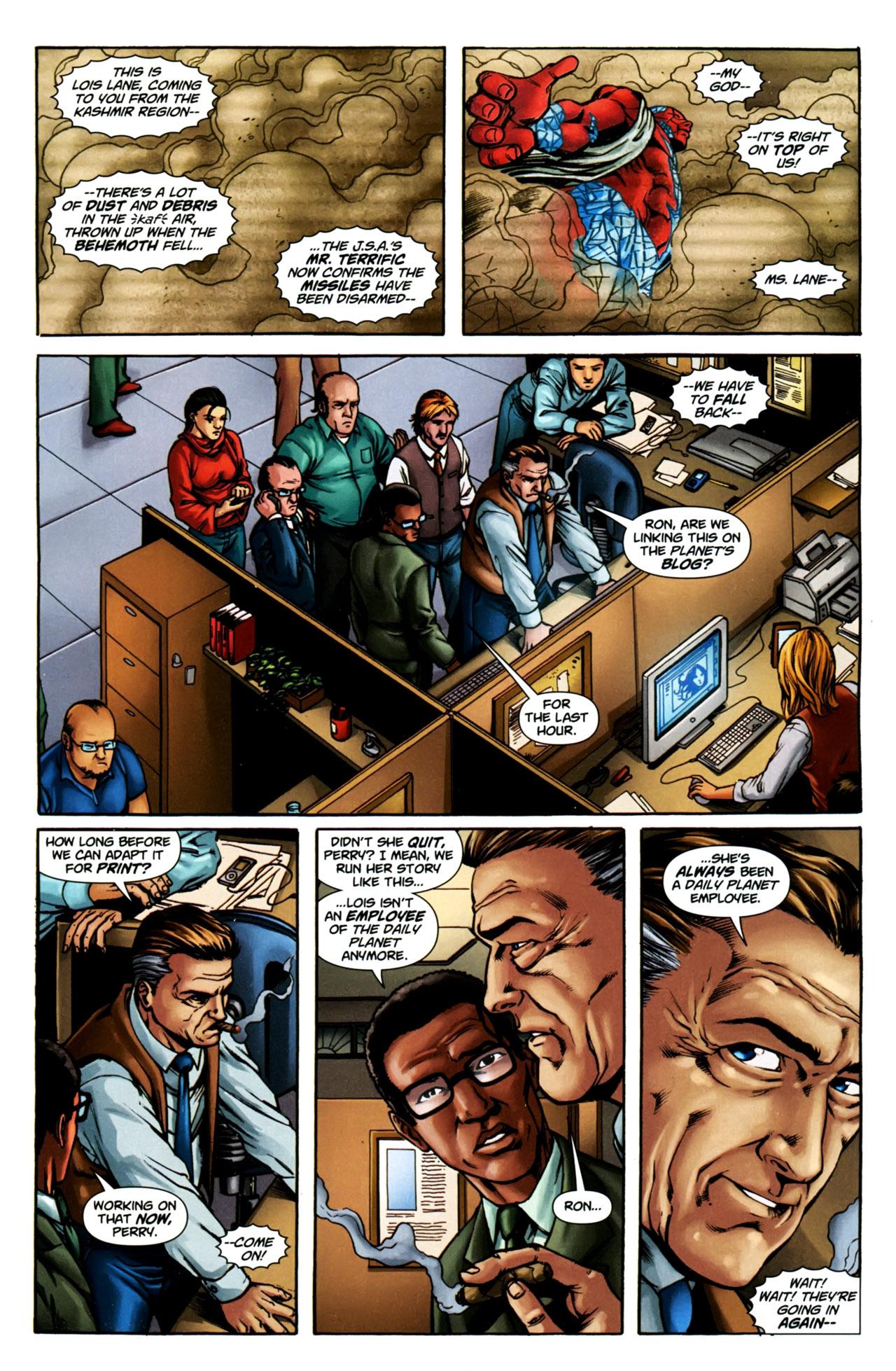 Action Comics (1938) 889 Page 2