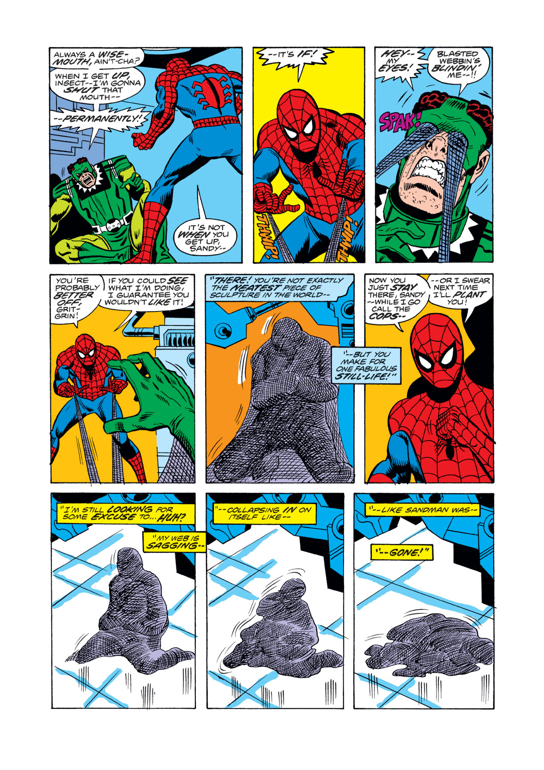 The Amazing Spider-Man (1963) 154 Page 11
