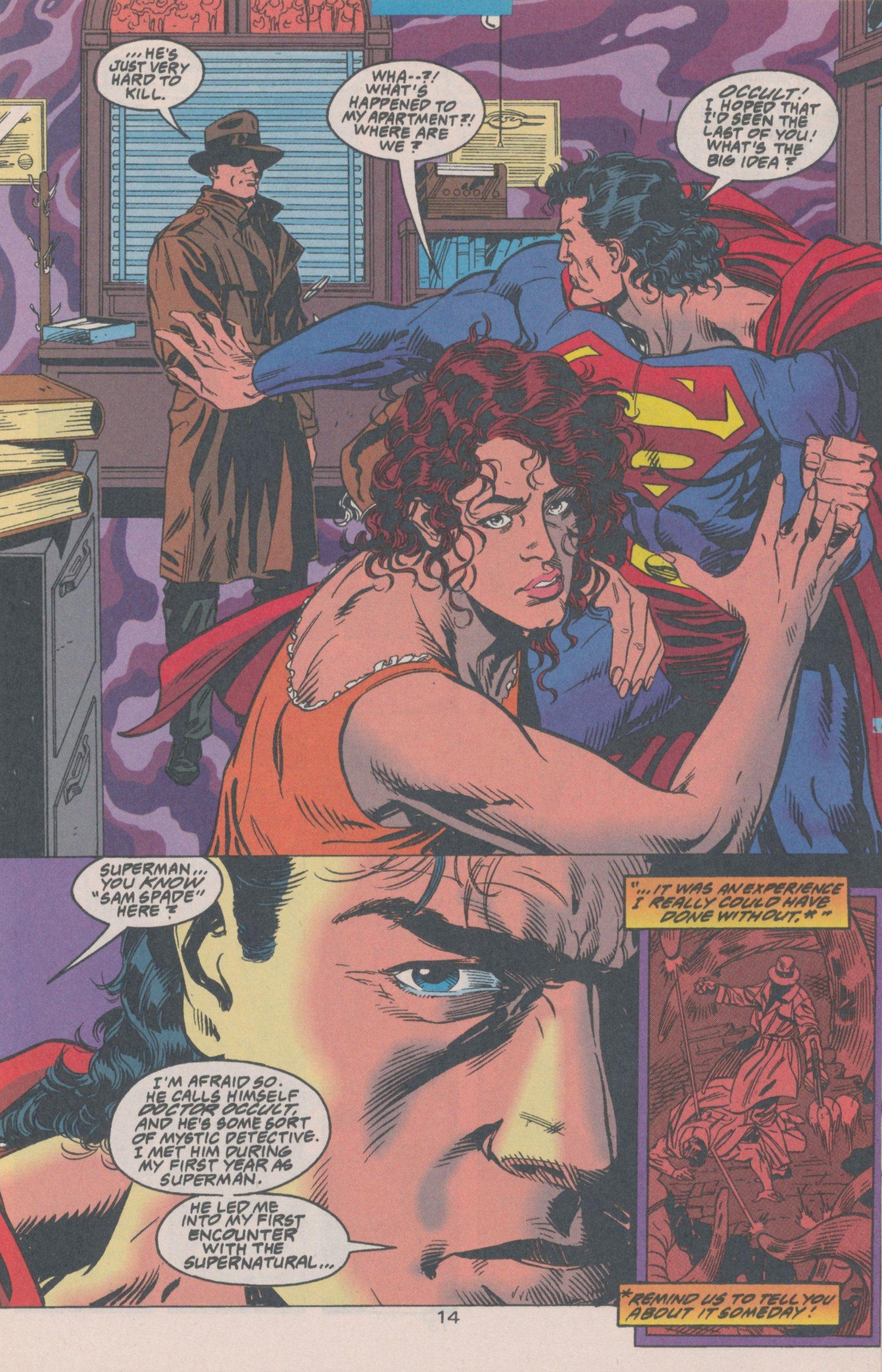 Action Comics (1938) 692 Page 19