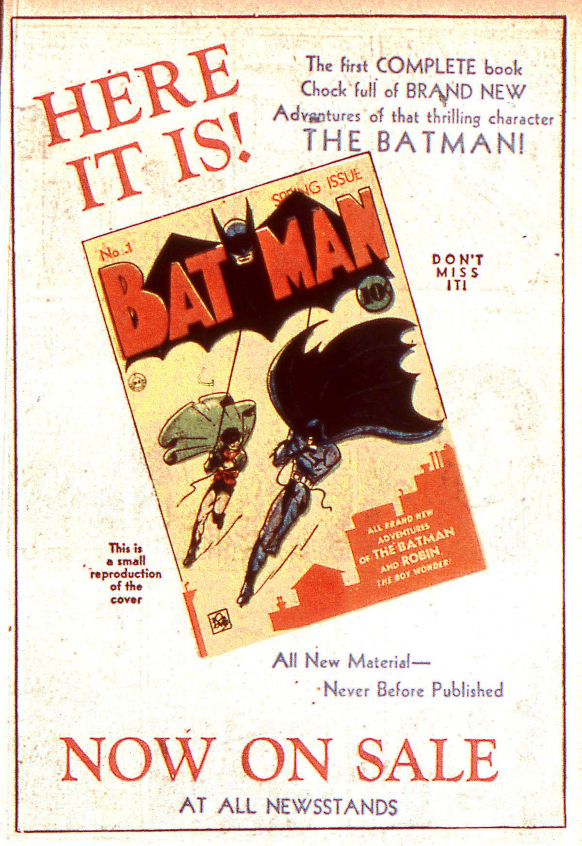 Detective Comics (1937) 40 Page 14