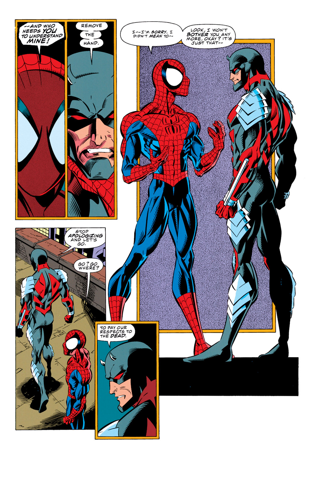 The Amazing Spider-Man (1963) 396 Page 14