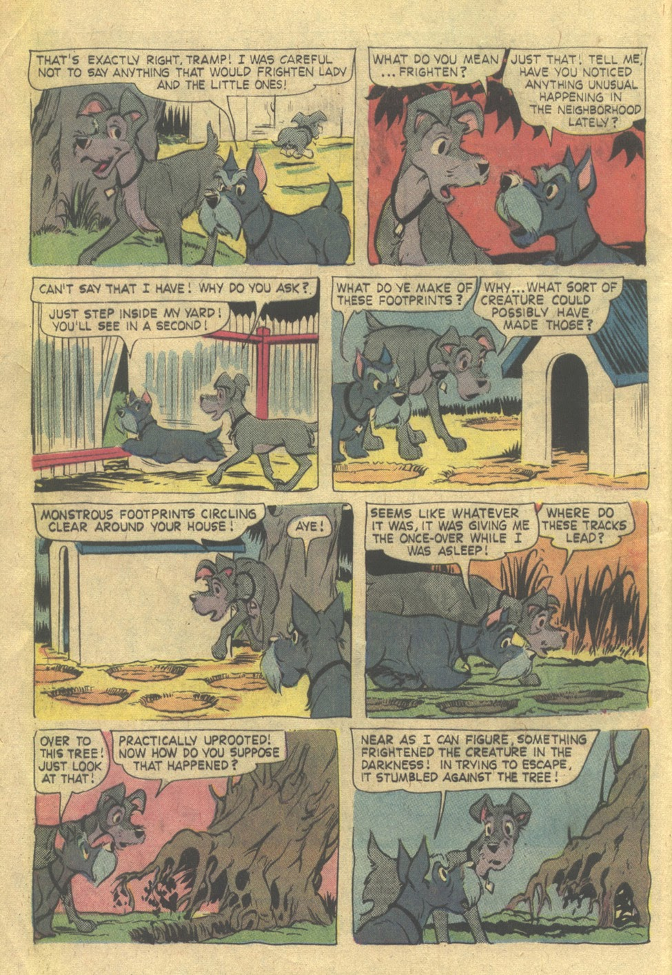 Scamp (1967) issue 33 - Page 4