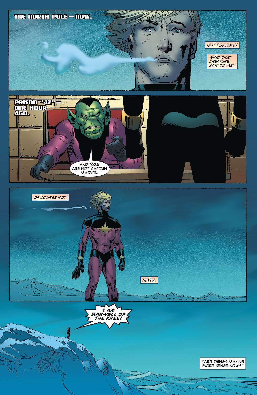 Read online Secret Invasion: Rise of the Skrulls comic -  Issue # TPB (Part 4) - 29