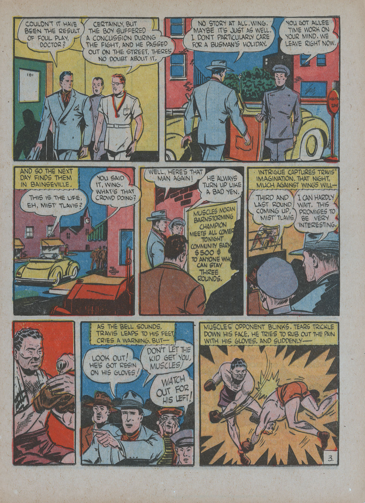 Detective Comics (1937) 56 Page 24