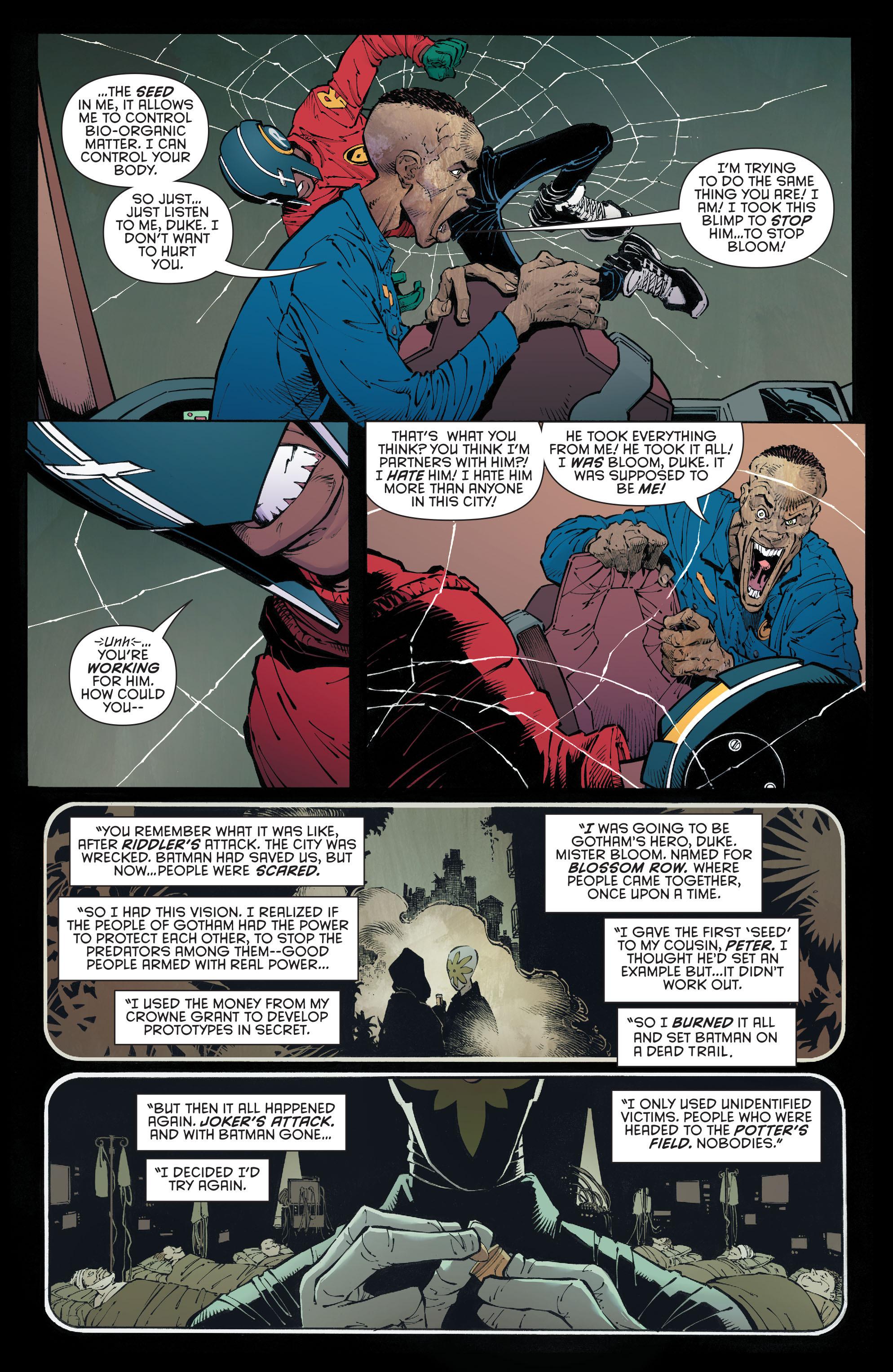 Read online Batman (2011) comic -  Issue # _TPB 9 - 112