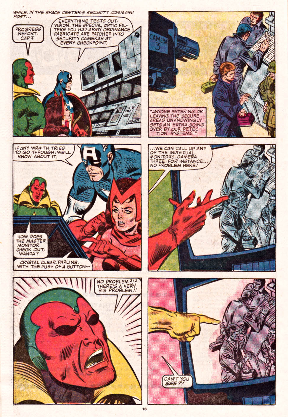 The Avengers (1963) 244 Page 18