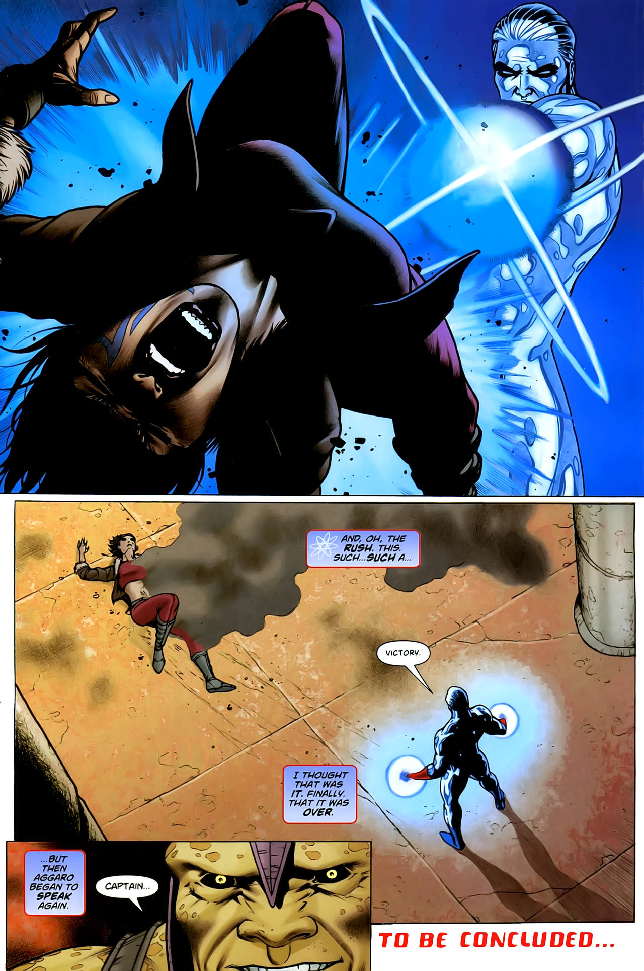 Action Comics (1938) 888 Page 26