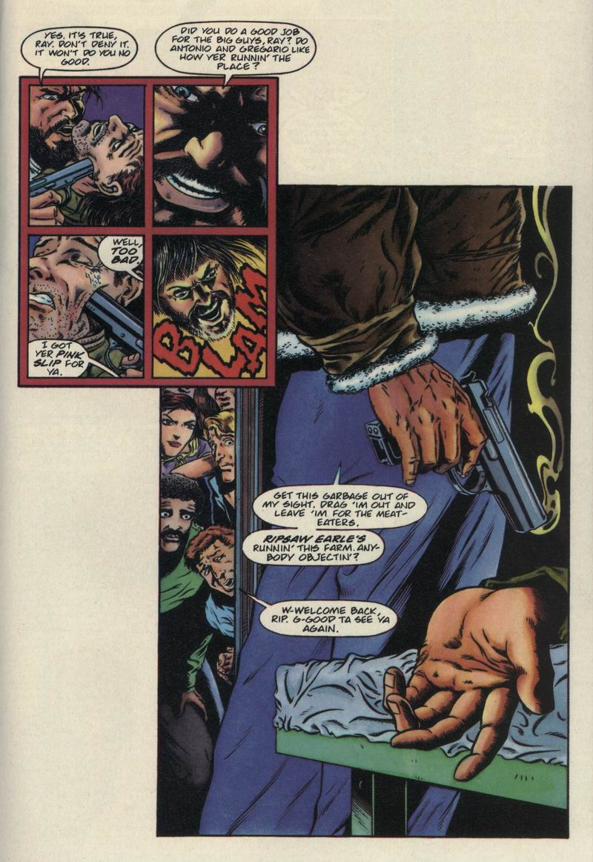 Read online Turok, Dinosaur Hunter (1993) comic -  Issue #21 - 15