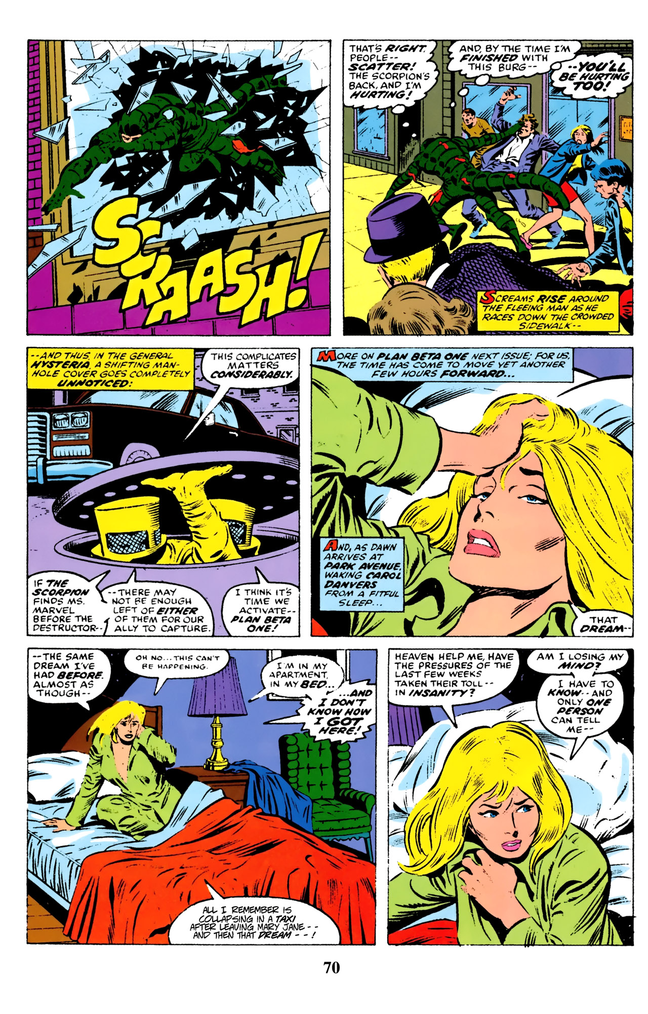 Read online Giant-Size Ms. Marvel comic -  Issue # Full - 64
