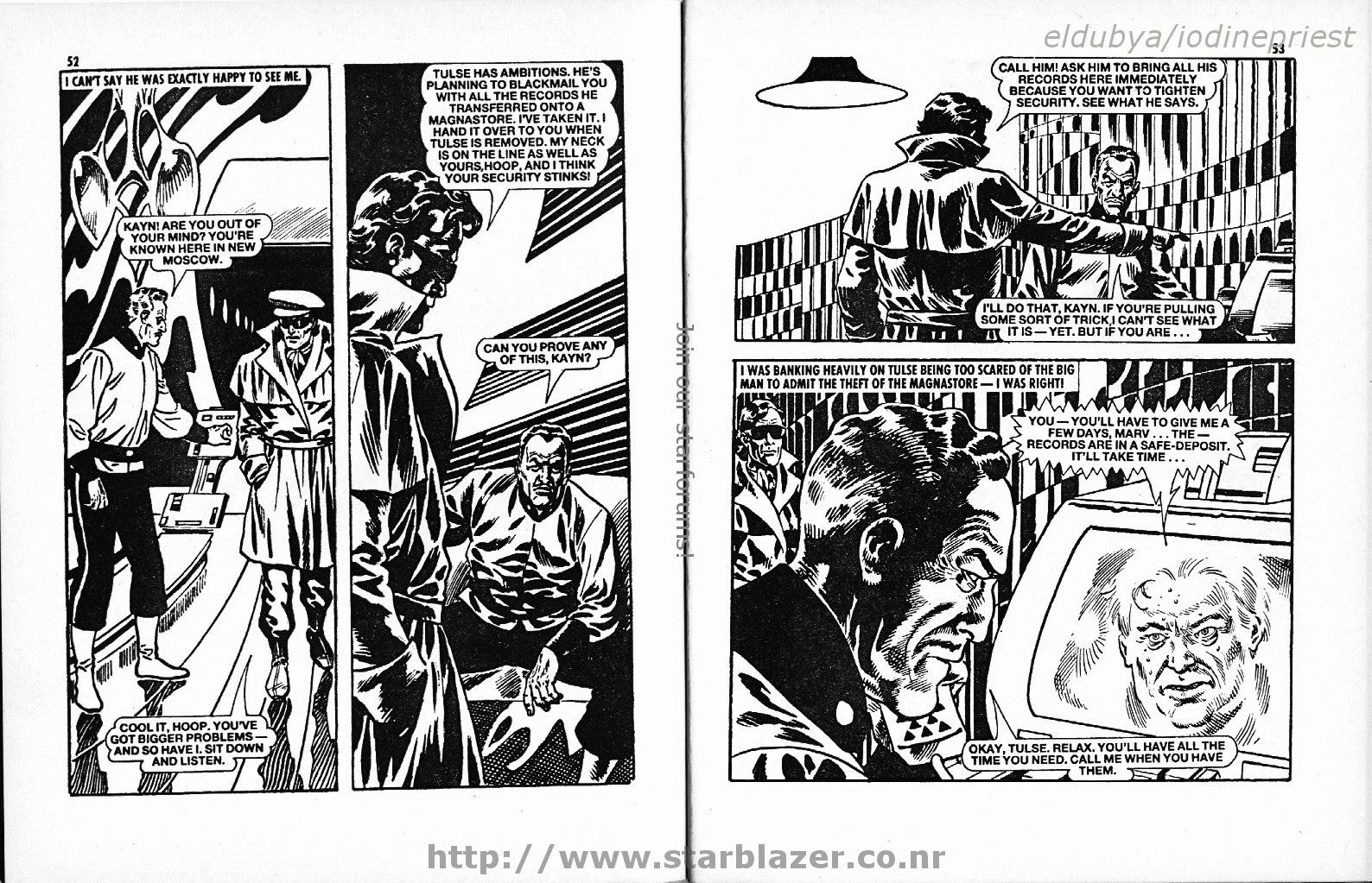 Starblazer issue 207 - Page 28