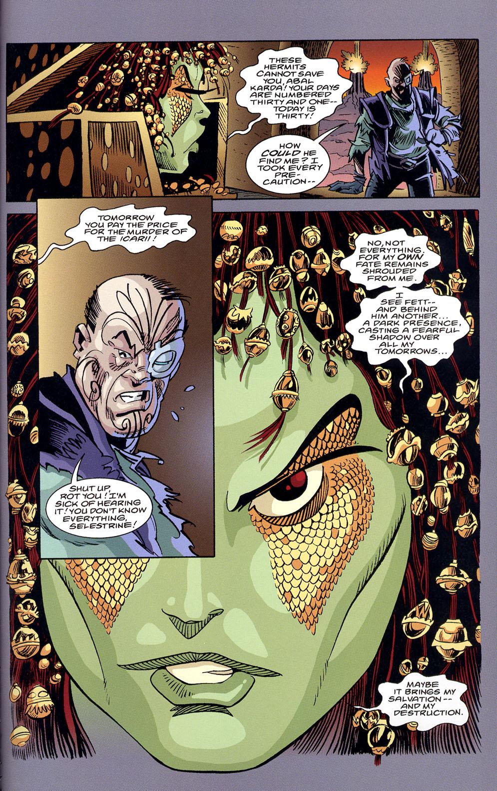 Read online Star Wars Omnibus comic -  Issue # Vol. 12 - 58