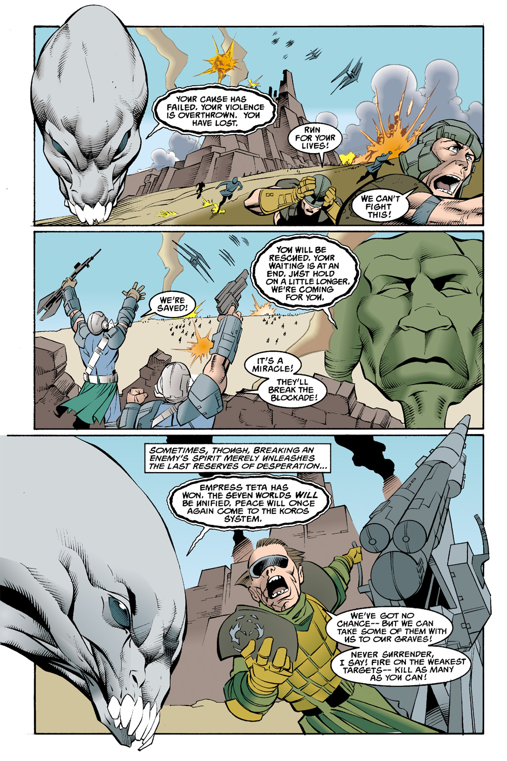 Read online Star Wars Omnibus comic -  Issue # Vol. 4 - 15