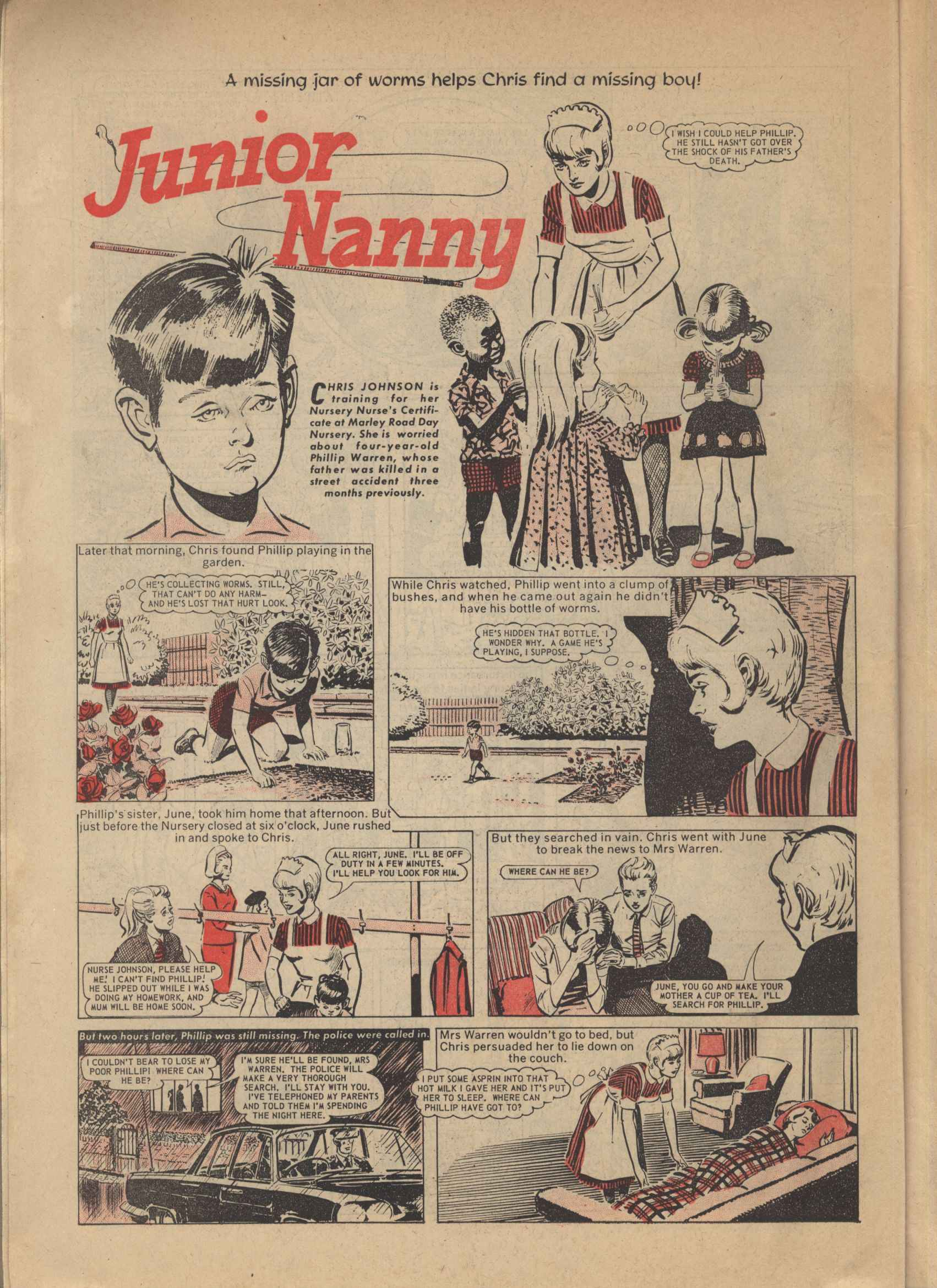 Read online Judy comic -  Issue #358 - 16