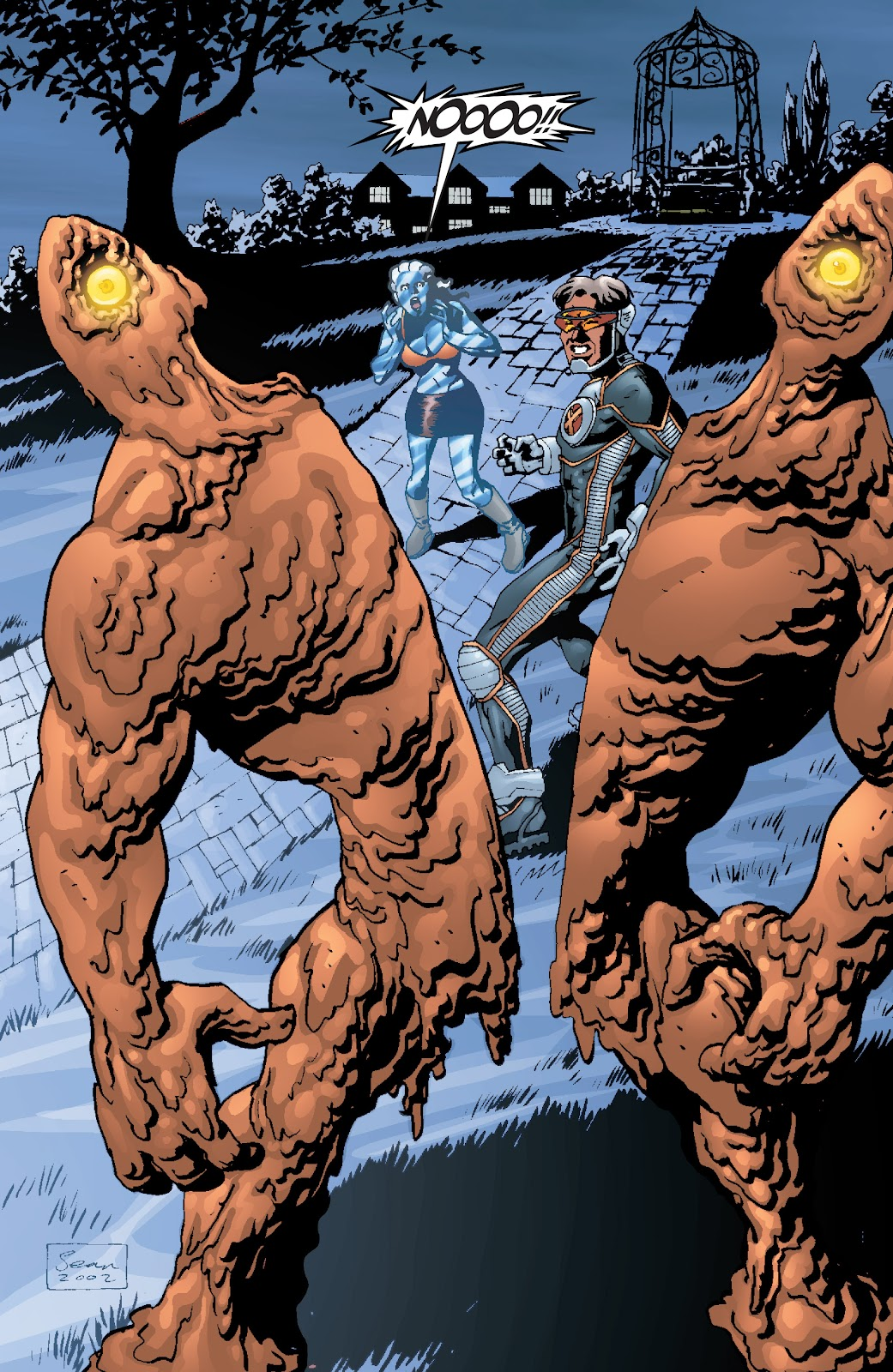 Read online X-Men: Unstoppable comic -  Issue # TPB (Part 2) - 45