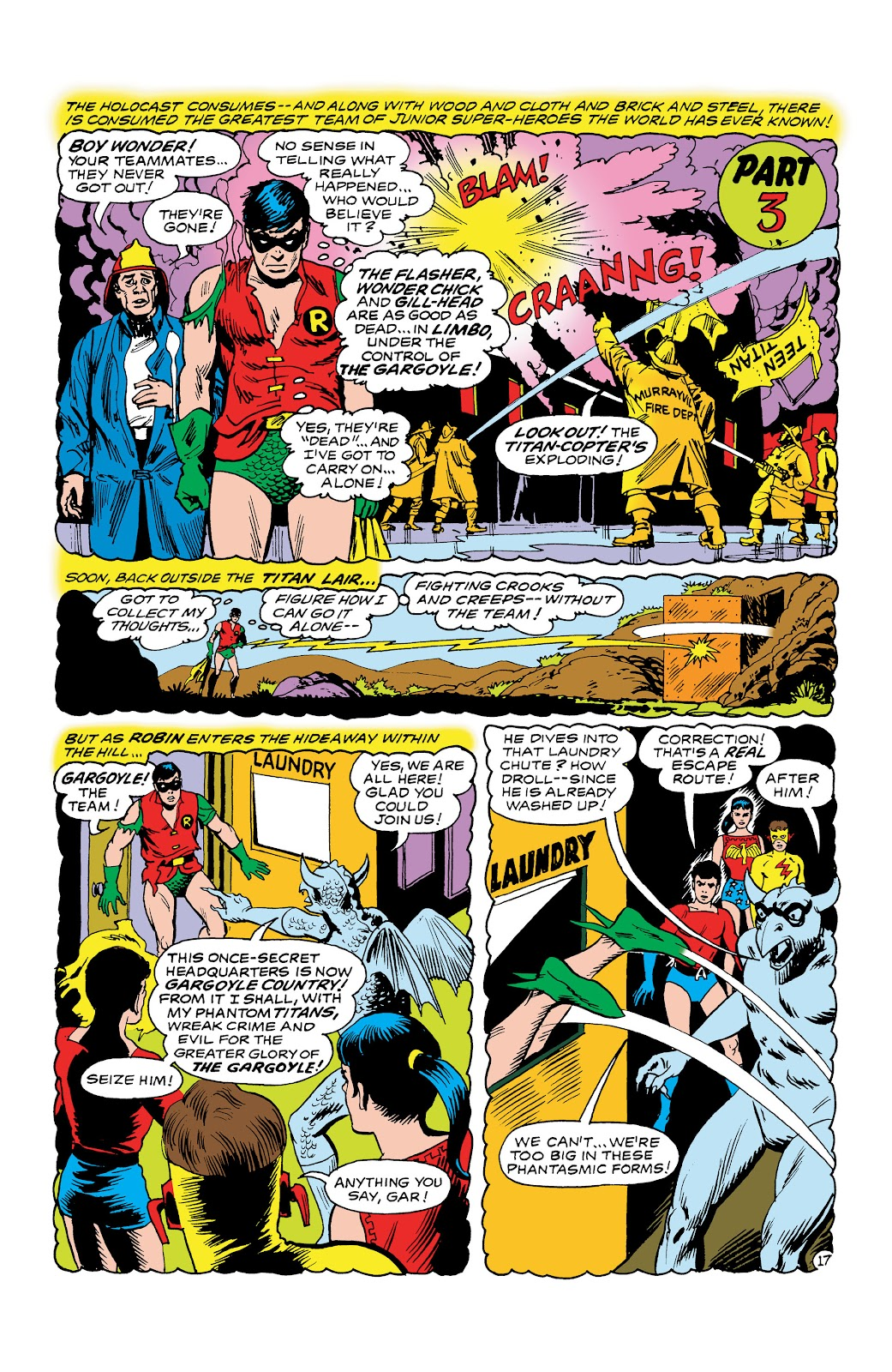 Teen Titans (1966) issue 14 - Page 18