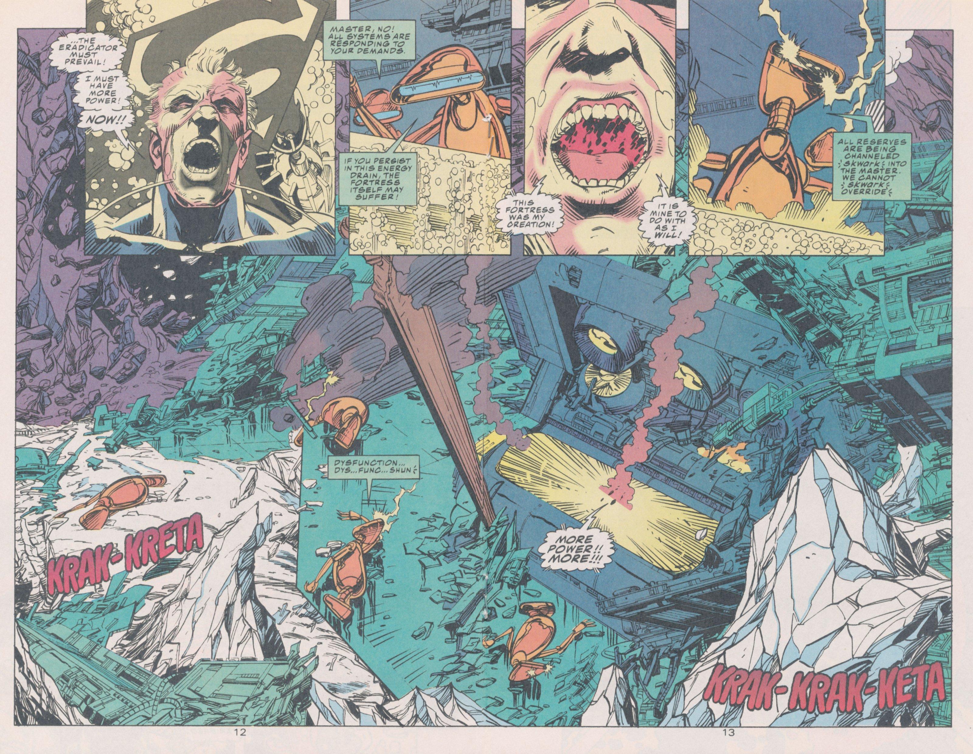 Action Comics (1938) 691 Page 17