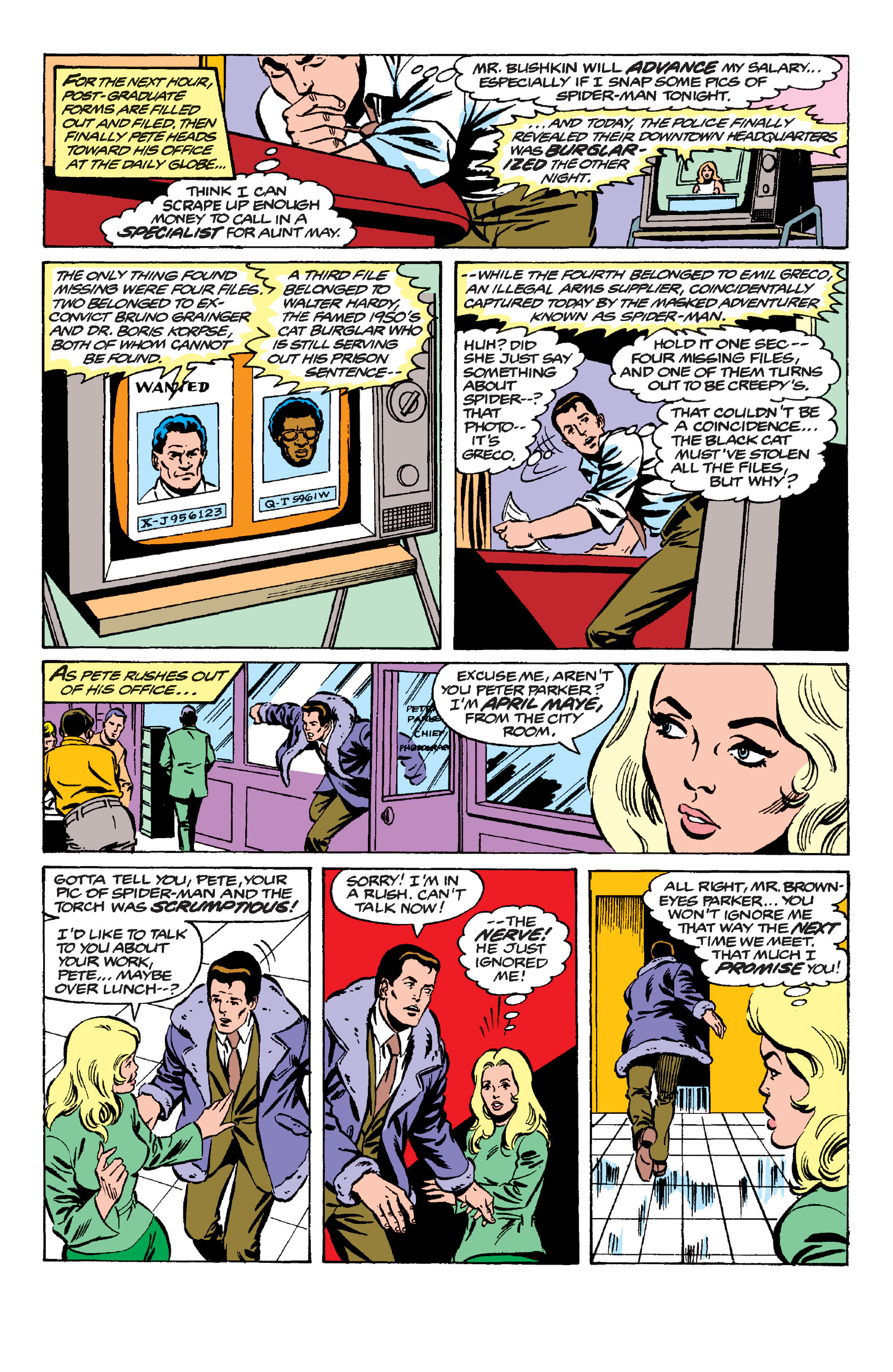 The Amazing Spider-Man (1963) 194 Page 14