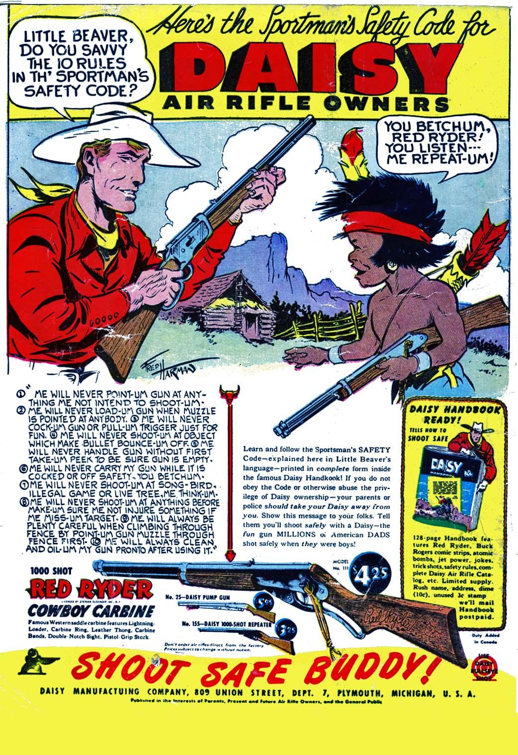 More Fun Comics 126 Page 52
