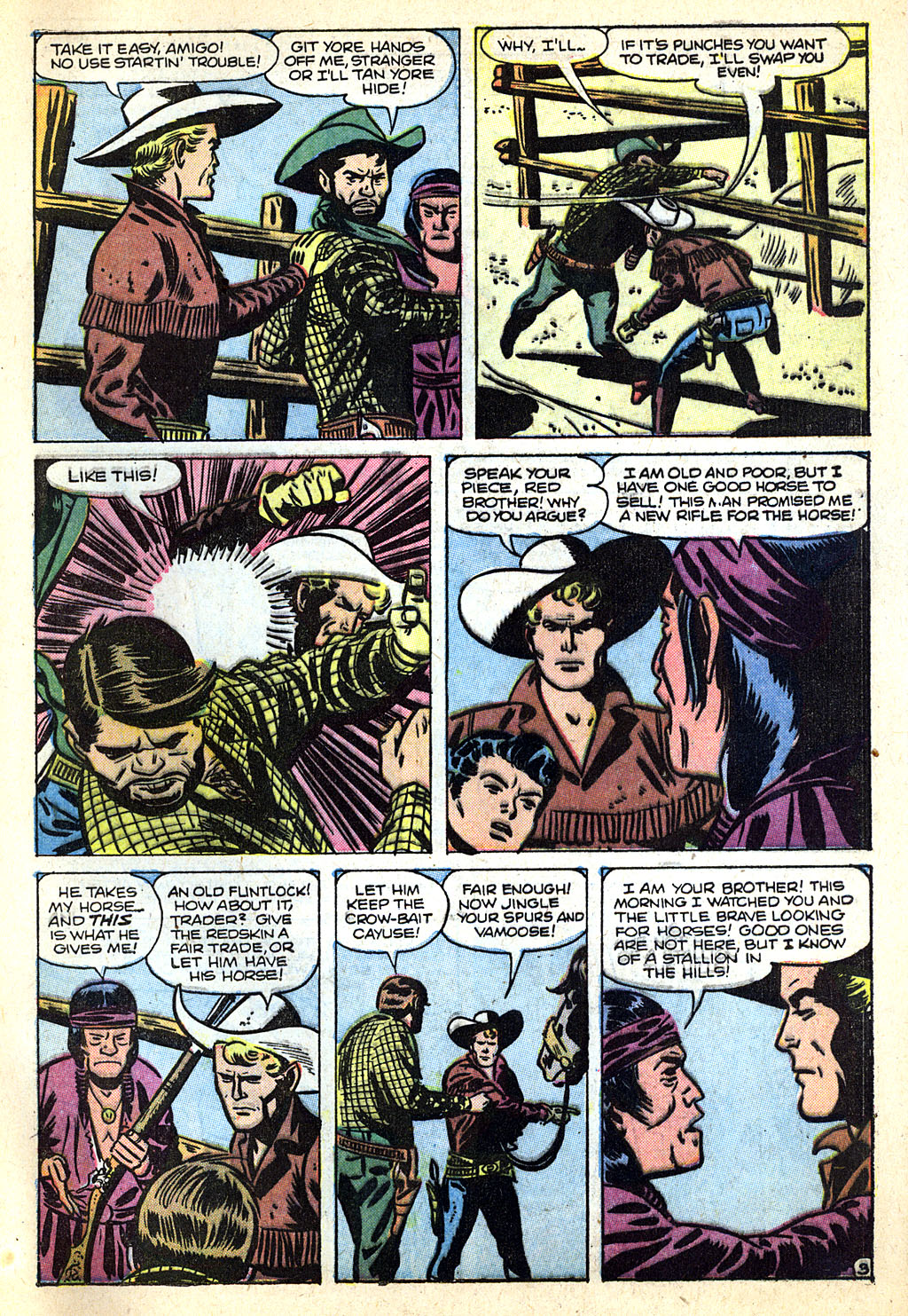 The Rawhide Kid (1955) issue 4 - Page 29