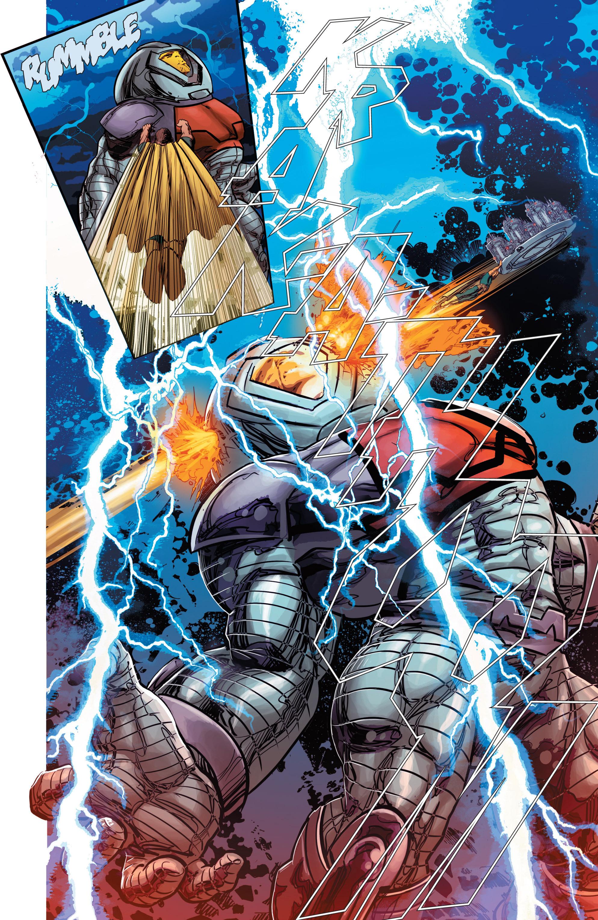 Read online Avengers (2013) comic -  Issue #Avengers (2013) _TPB 3 - 47