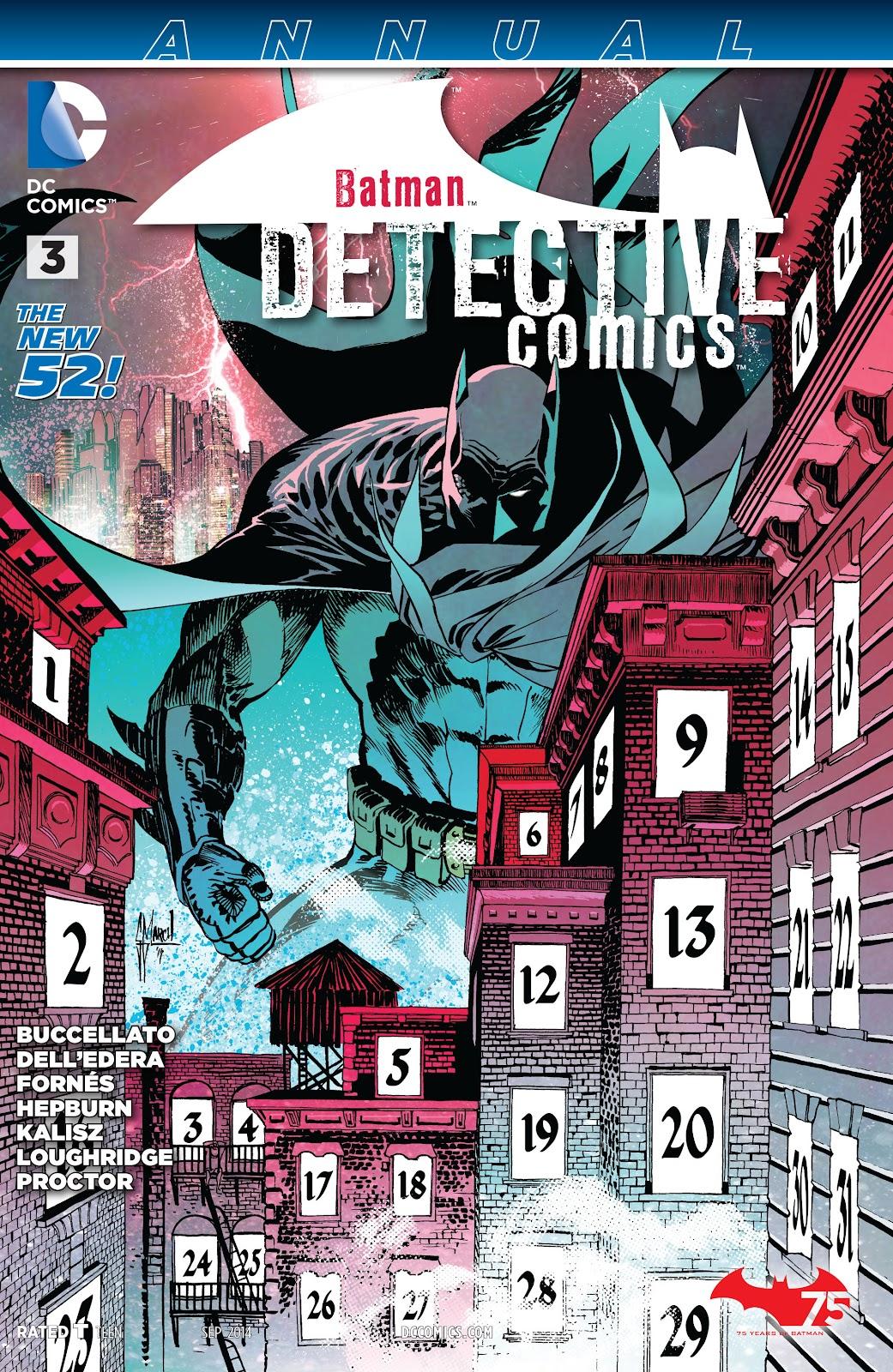 Detective Comics (2011) _Annual_3 Page 1