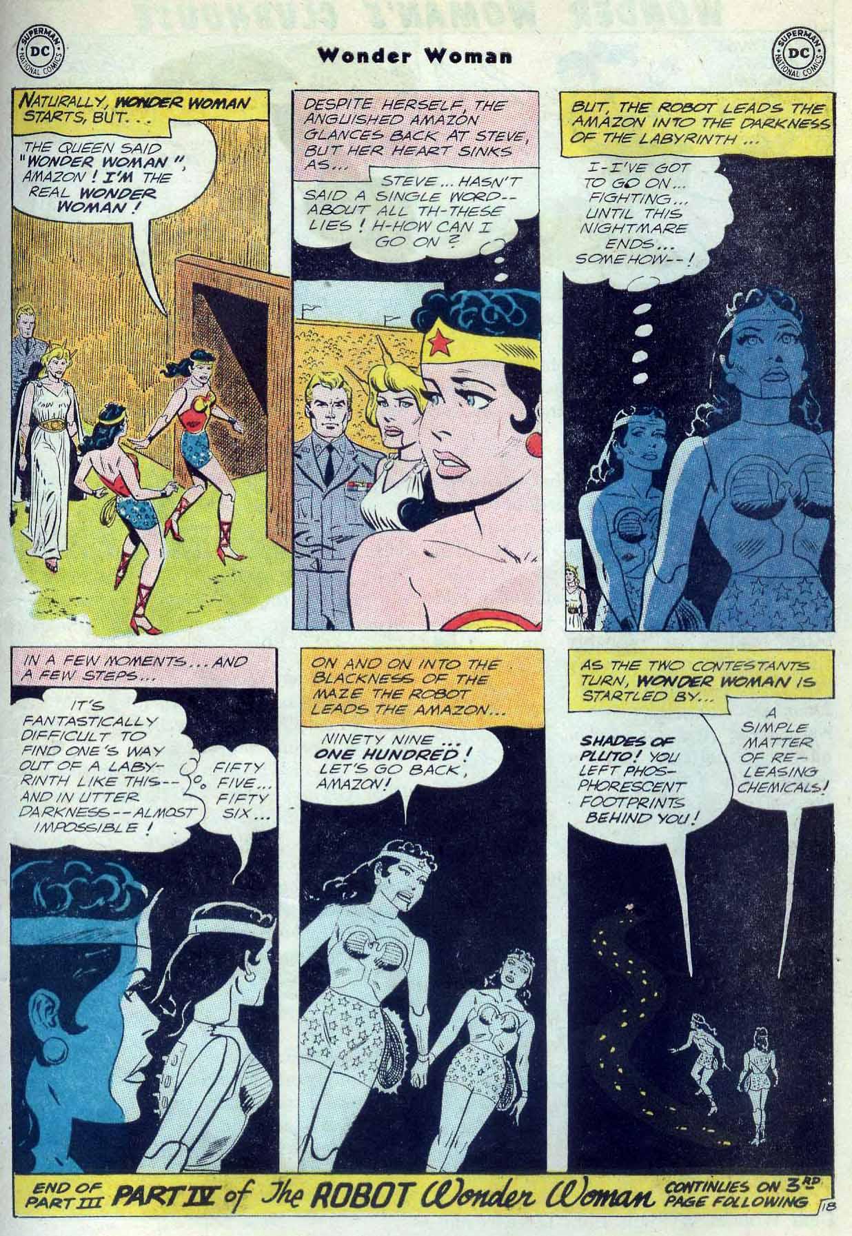 Read online Wonder Woman (1942) comic -  Issue #137 - 23