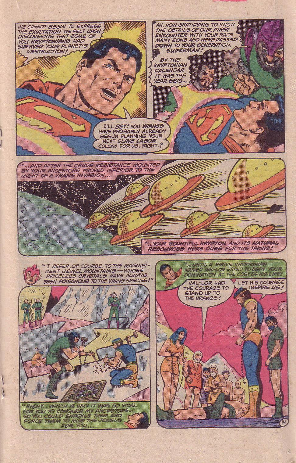 Action Comics (1938) 549 Page 14
