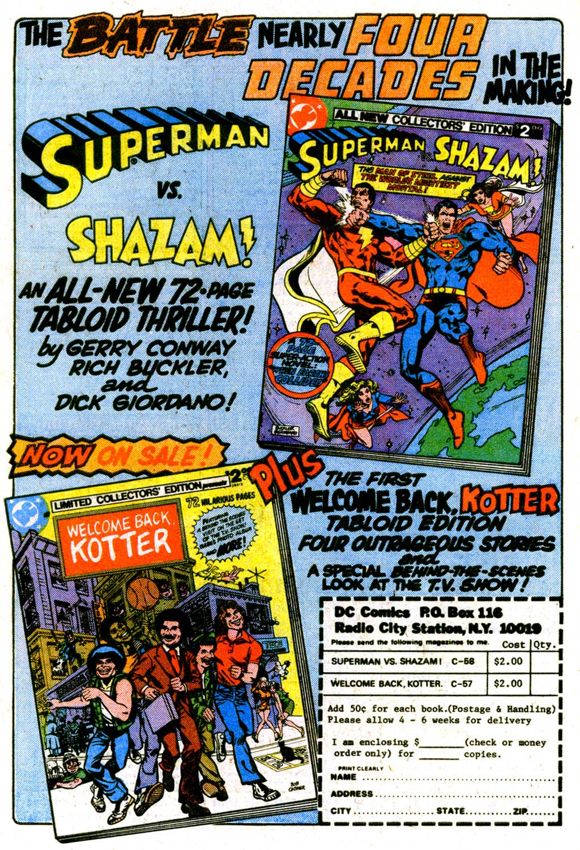 Read online Sgt. Rock comic -  Issue #317 - 29