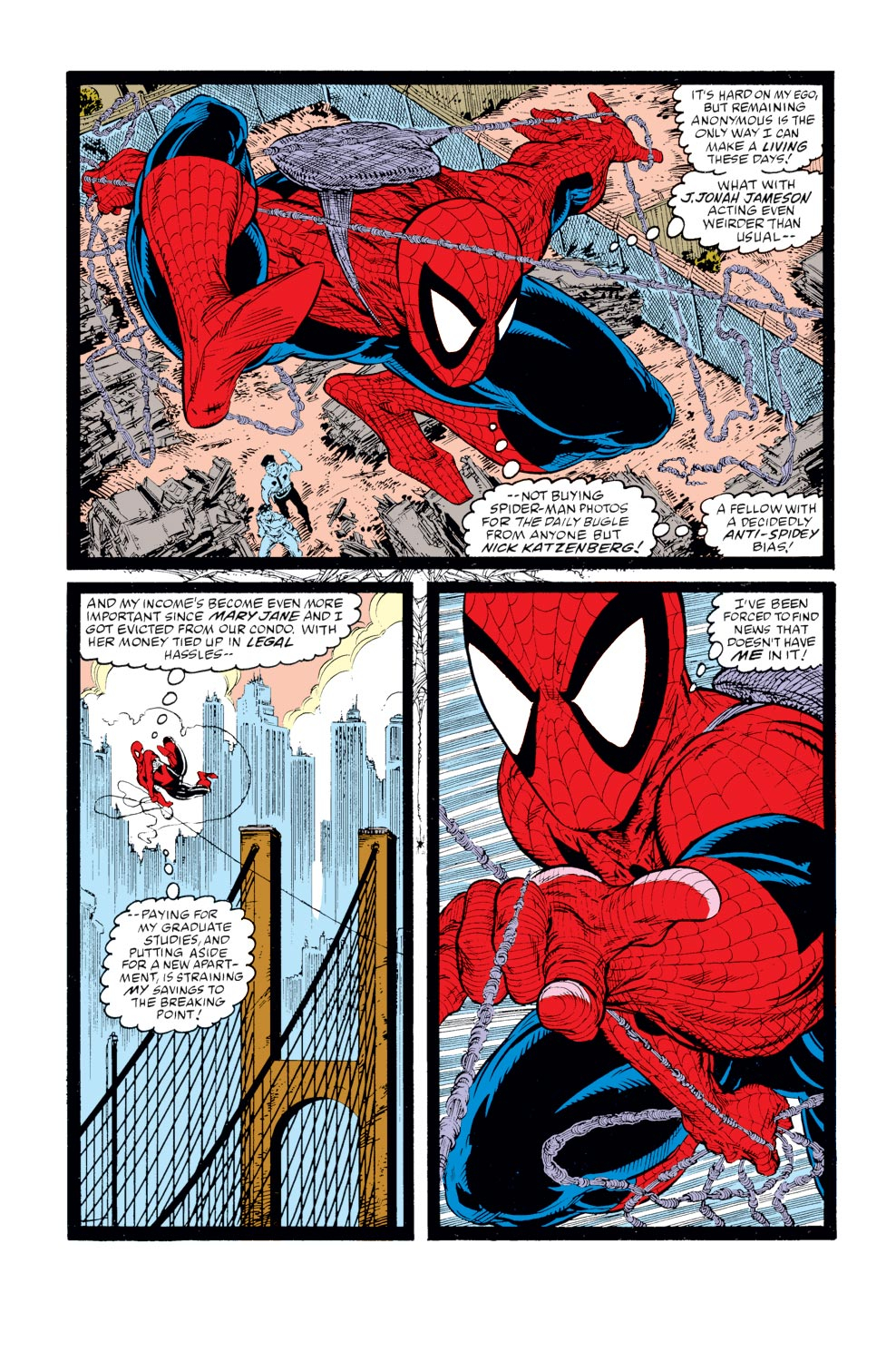 The Amazing Spider-Man (1963) 316 Page 7