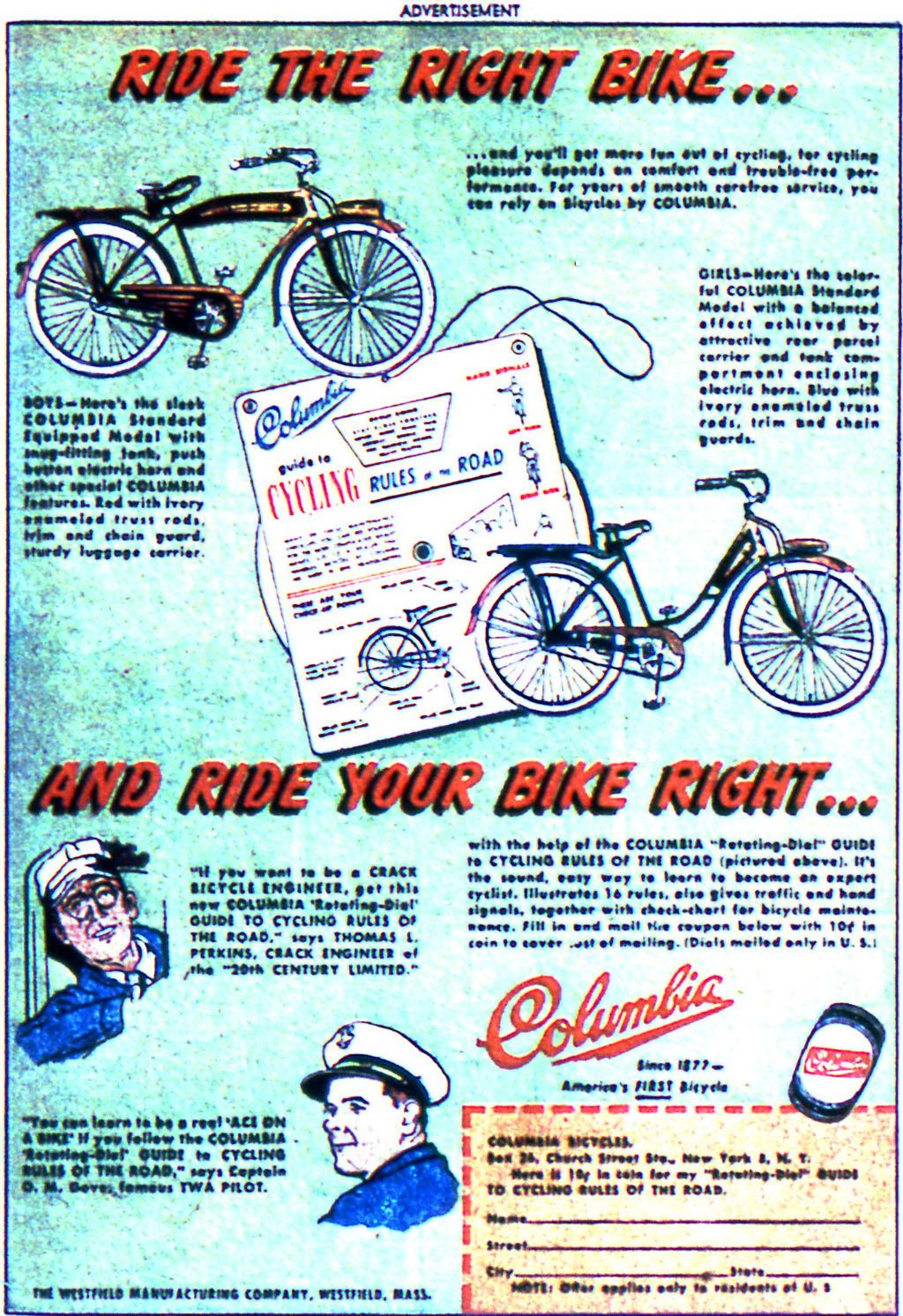 Read online Adventure Comics (1938) comic -  Issue #123 - 25