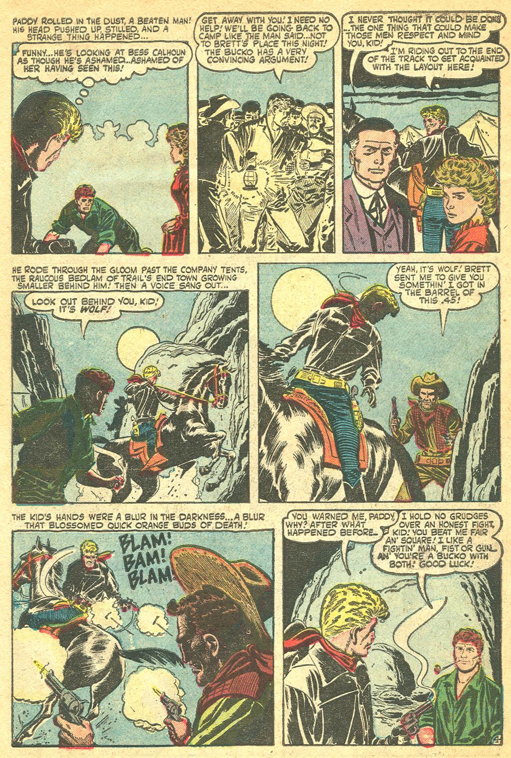 Read online Two-Gun Kid comic -  Issue #11 - 6
