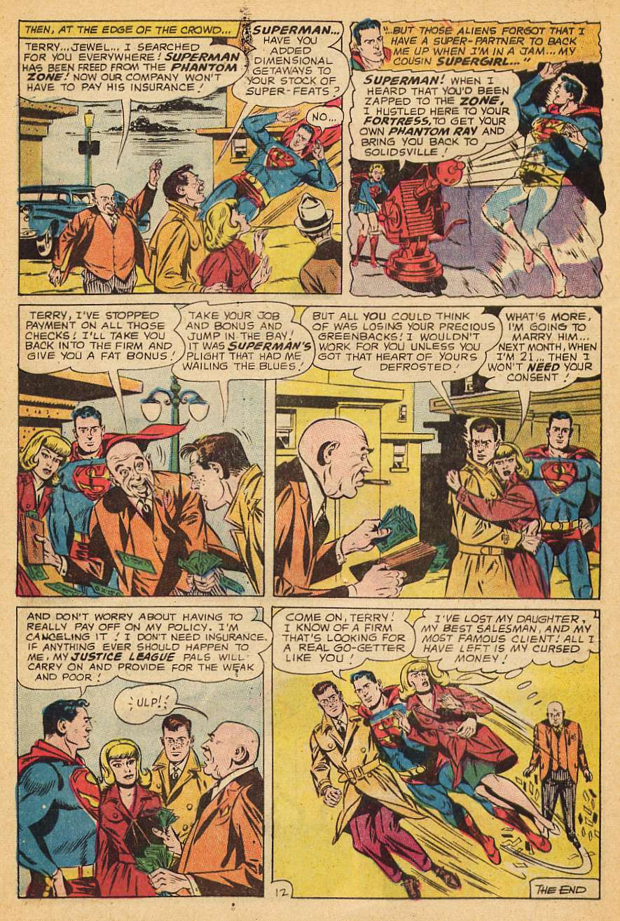 Read online Action Comics (1938) comic -  Issue #346 - 16