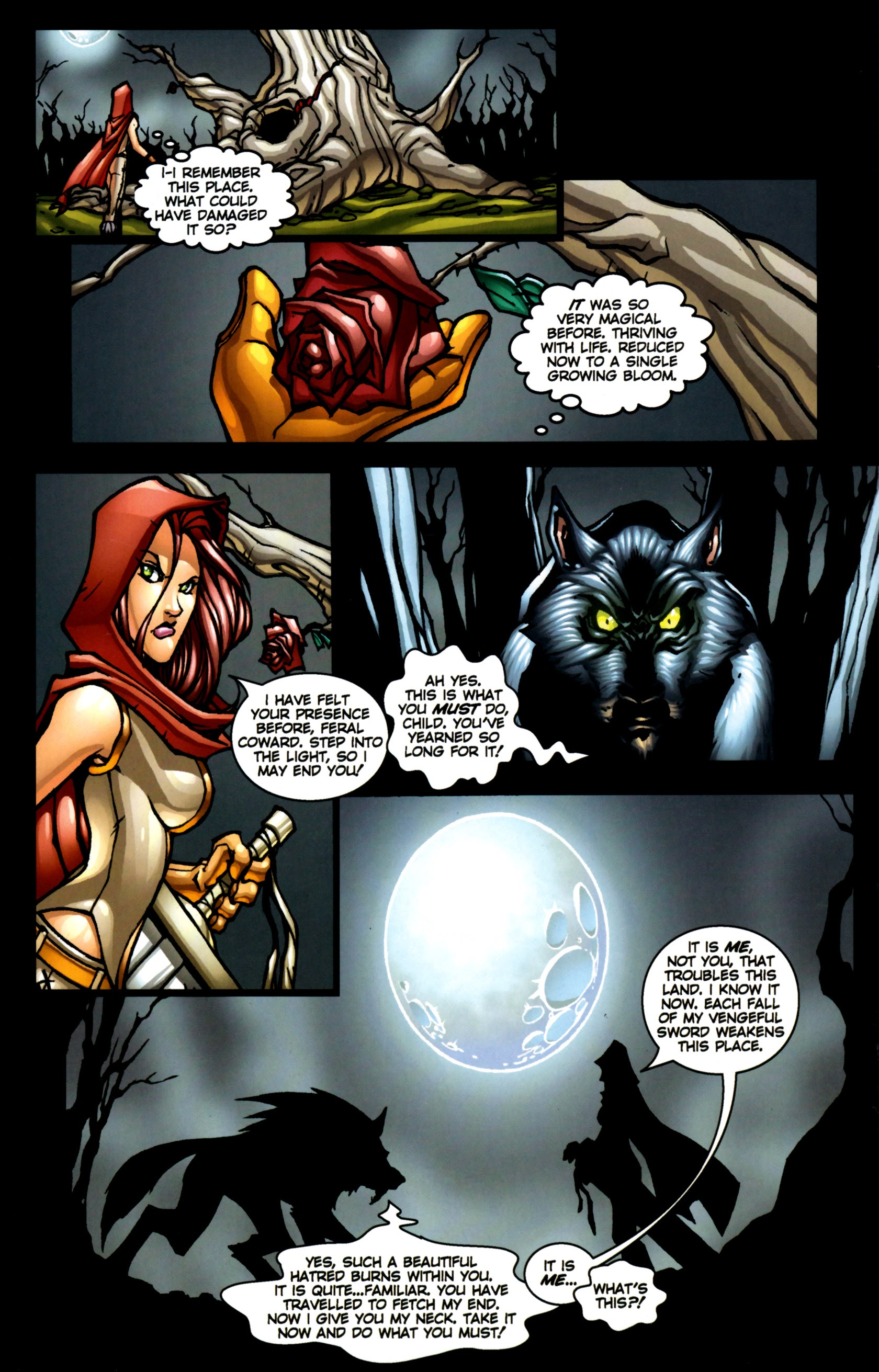 Read online Abiding Perdition comic -  Issue #6 - 15