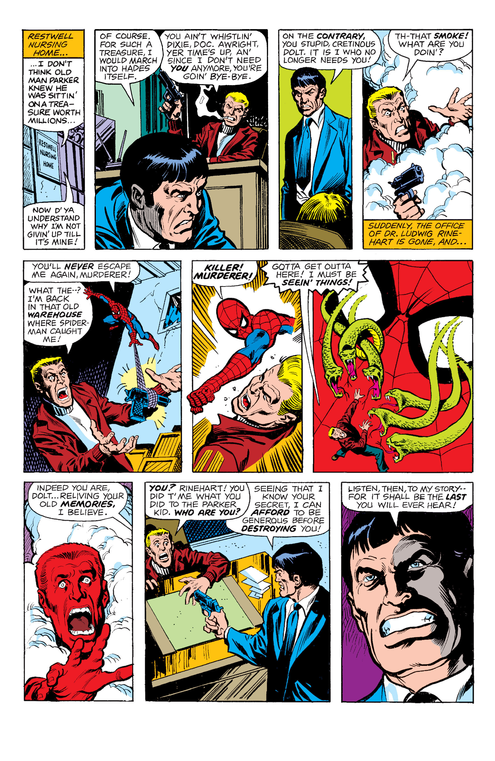 The Amazing Spider-Man (1963) 198 Page 4