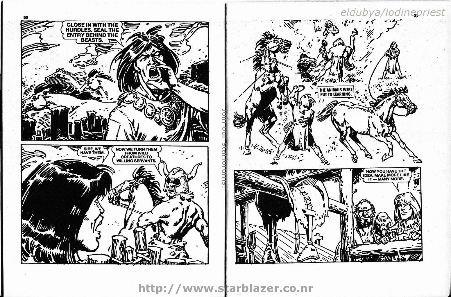 Starblazer issue 281 - Page 27