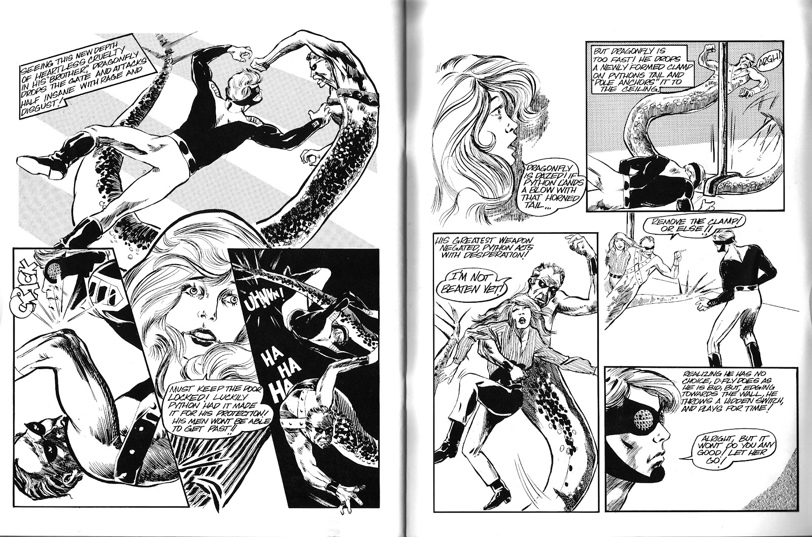 Star Studded Comics issue 17 - Page 23