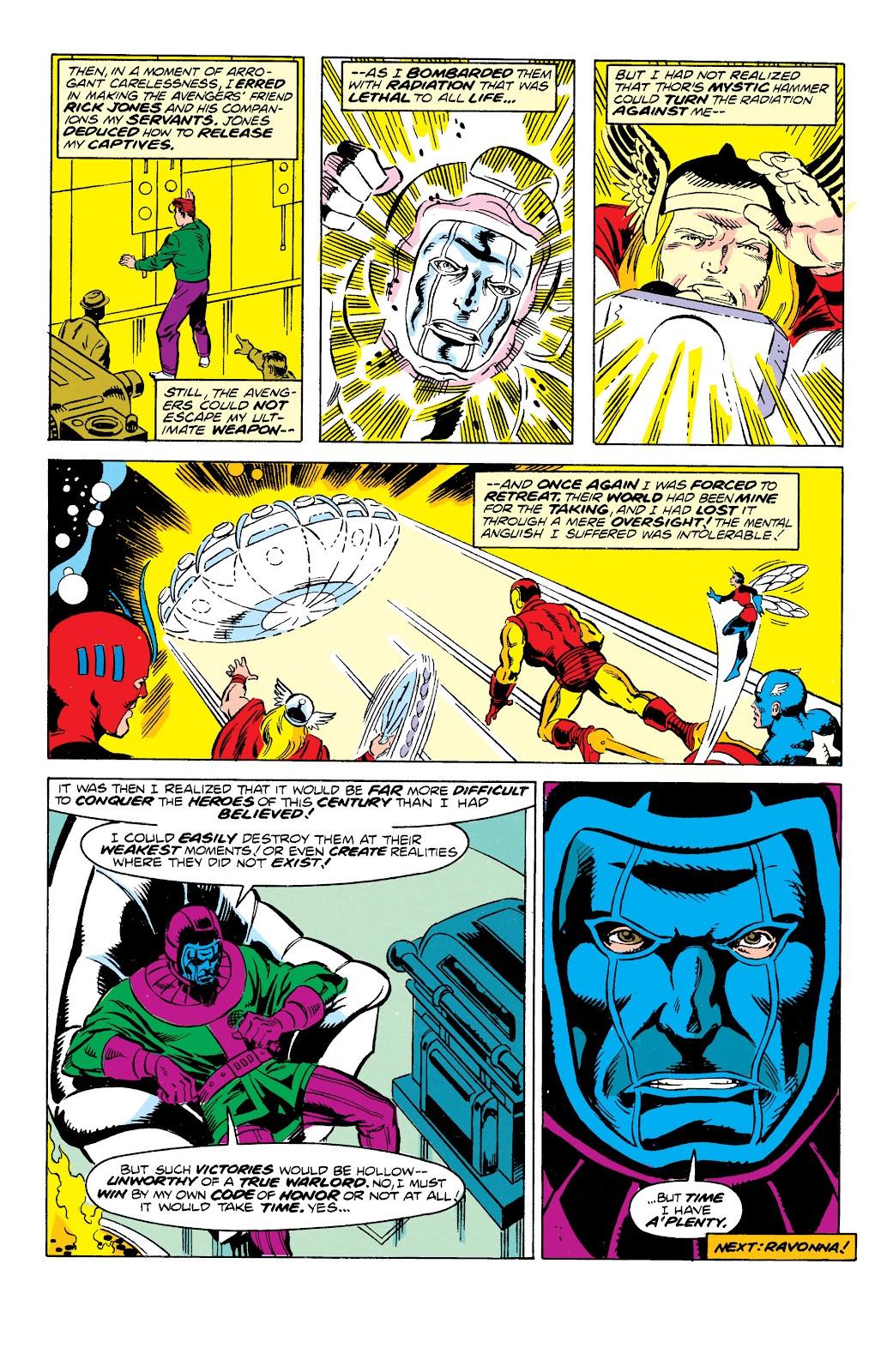 Read online Avengers: Citizen Kang comic -  Issue # TPB (Part 1) - 57