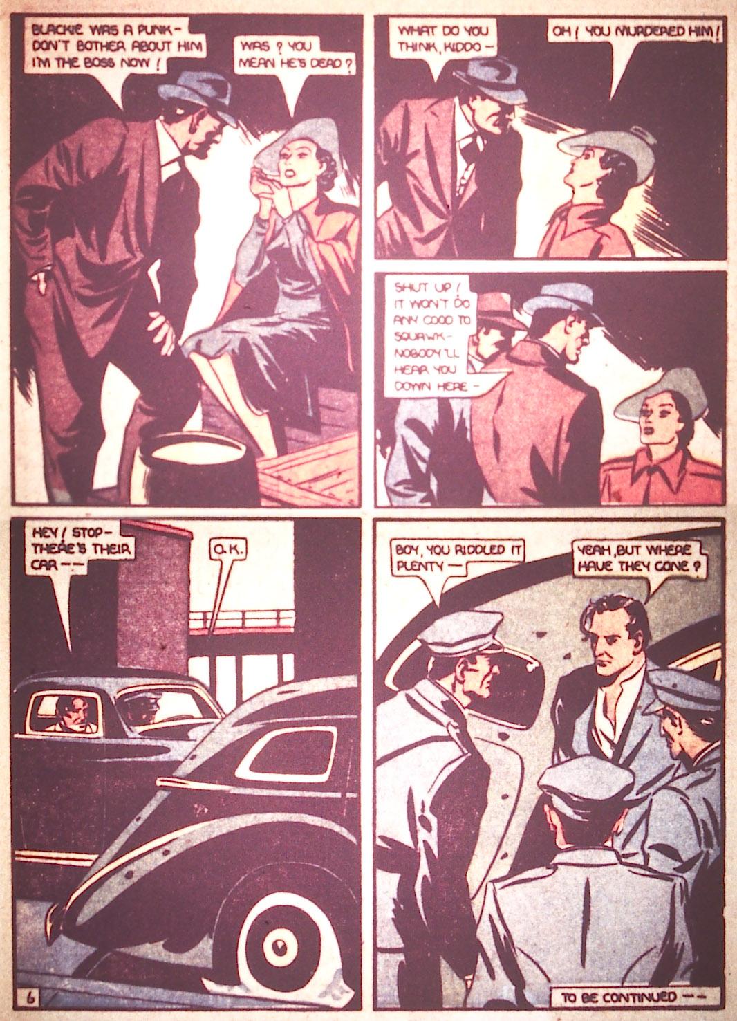 Detective Comics (1937) 13 Page 14