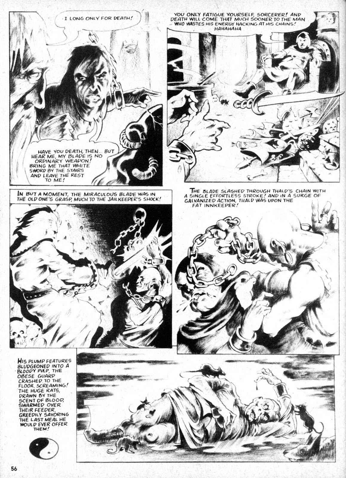 Monsters Unleashed (1973) issue 2 - Page 56