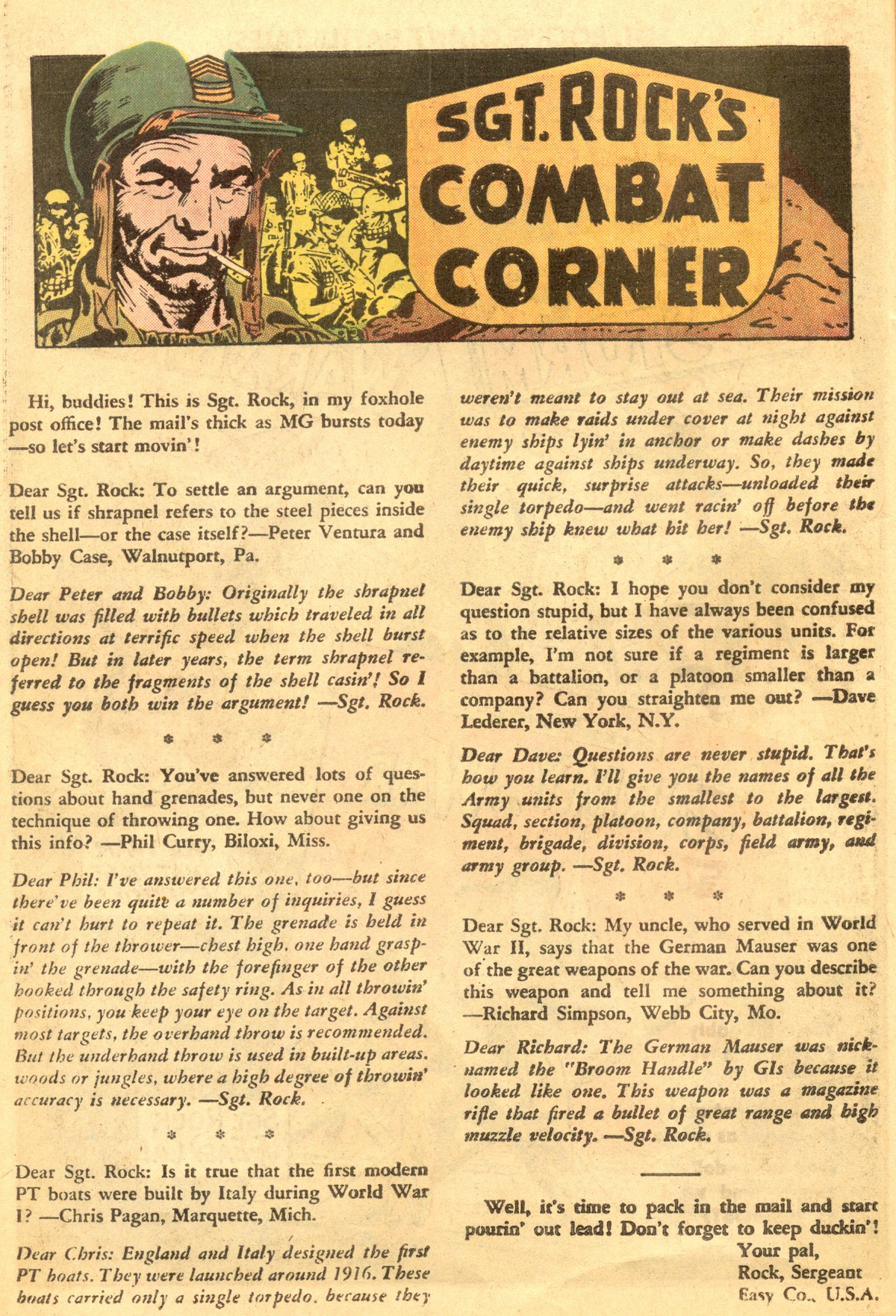 Read online 80 Page Giant comic -  Issue #7 - 24