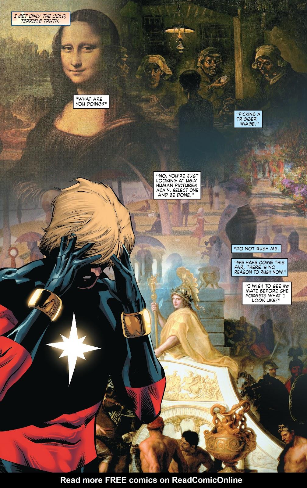 Read online Secret Invasion: Rise of the Skrulls comic -  Issue # TPB (Part 4) - 54