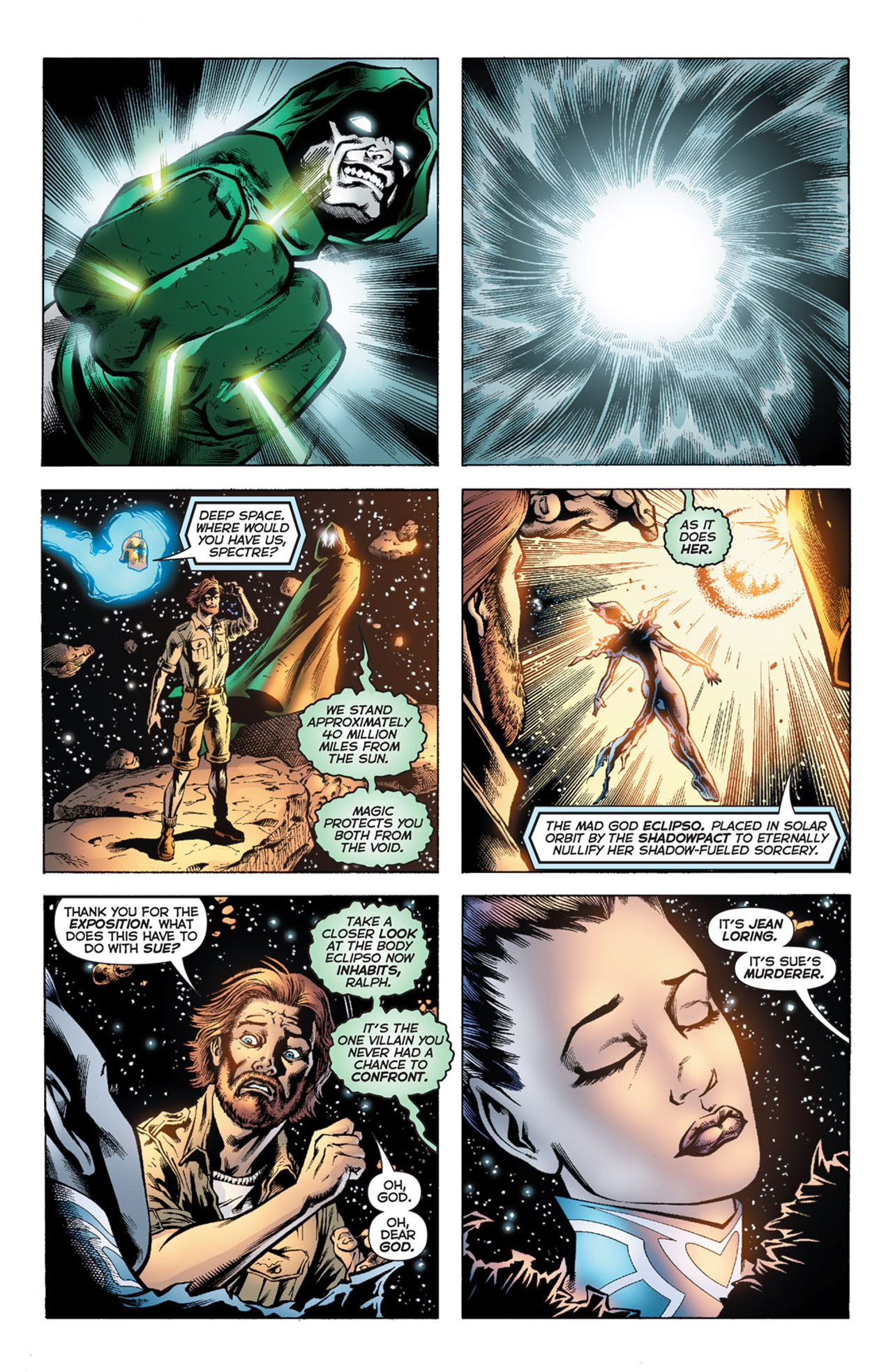 Read online 52 comic -  Issue #27 - 5