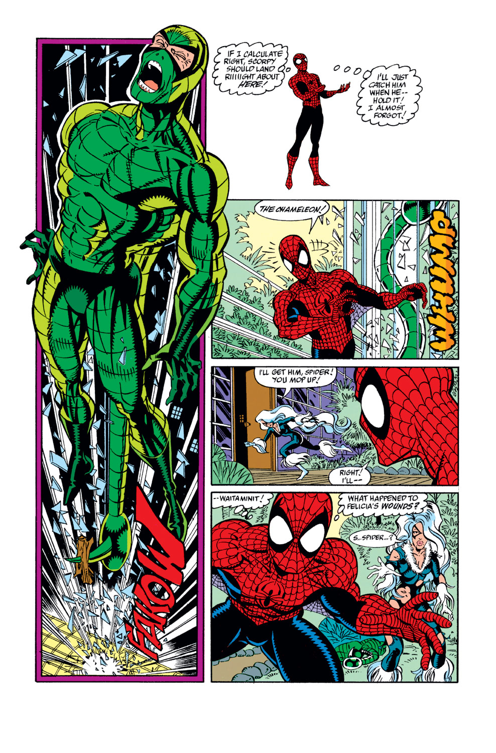 The Amazing Spider-Man (1963) 343 Page 17