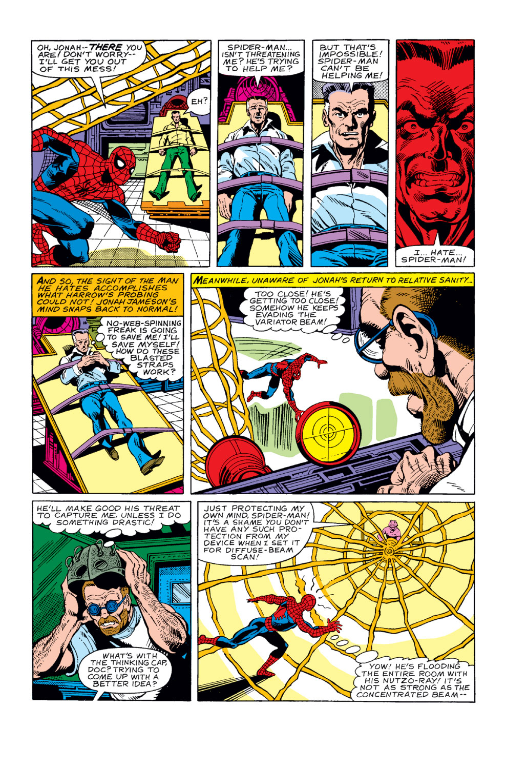 The Amazing Spider-Man (1963) 206 Page 13