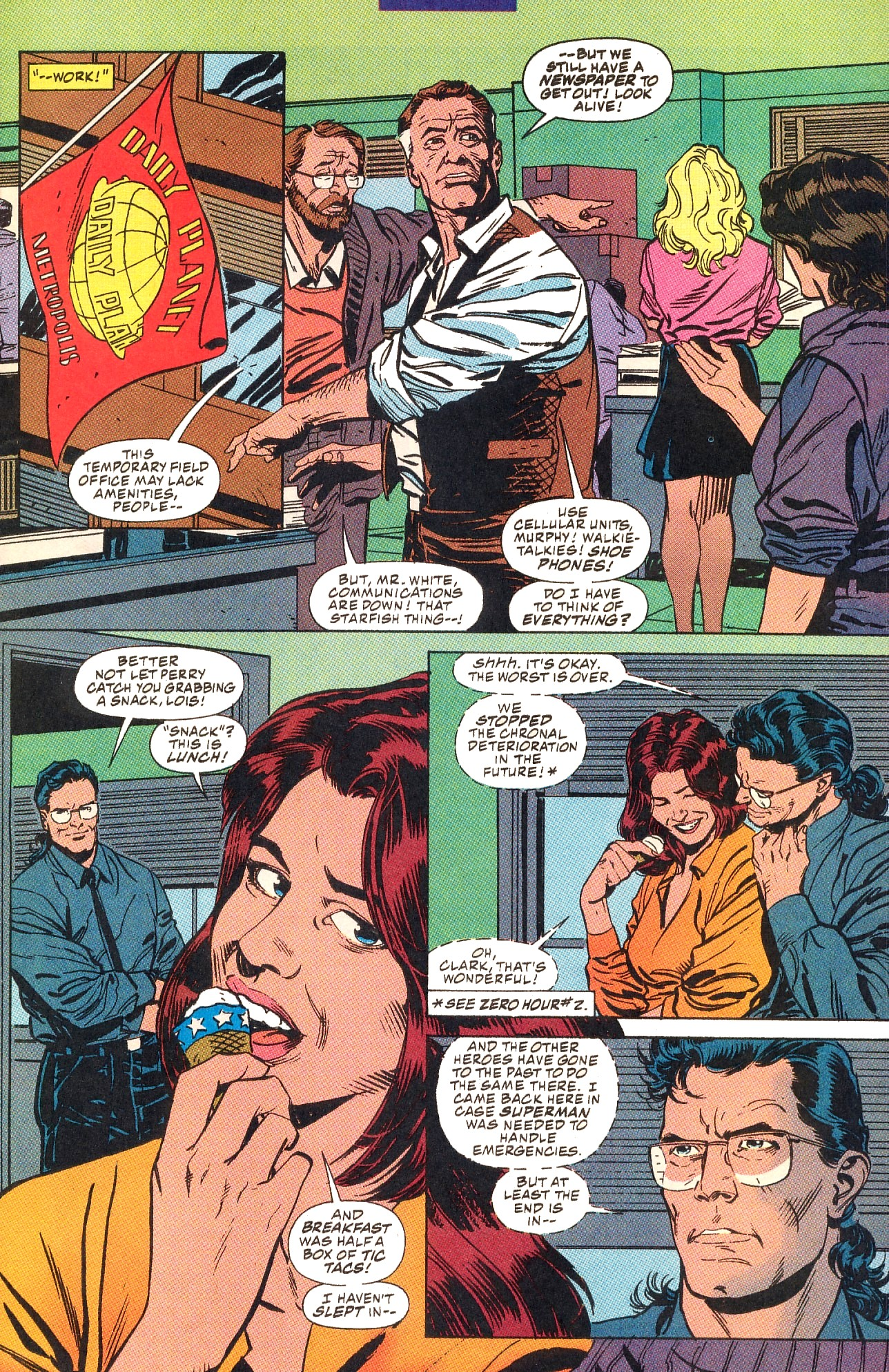 Action Comics (1938) 703 Page 7