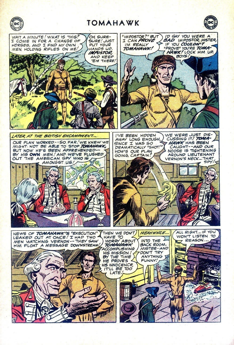 Tomahawk issue 76 - Page 28