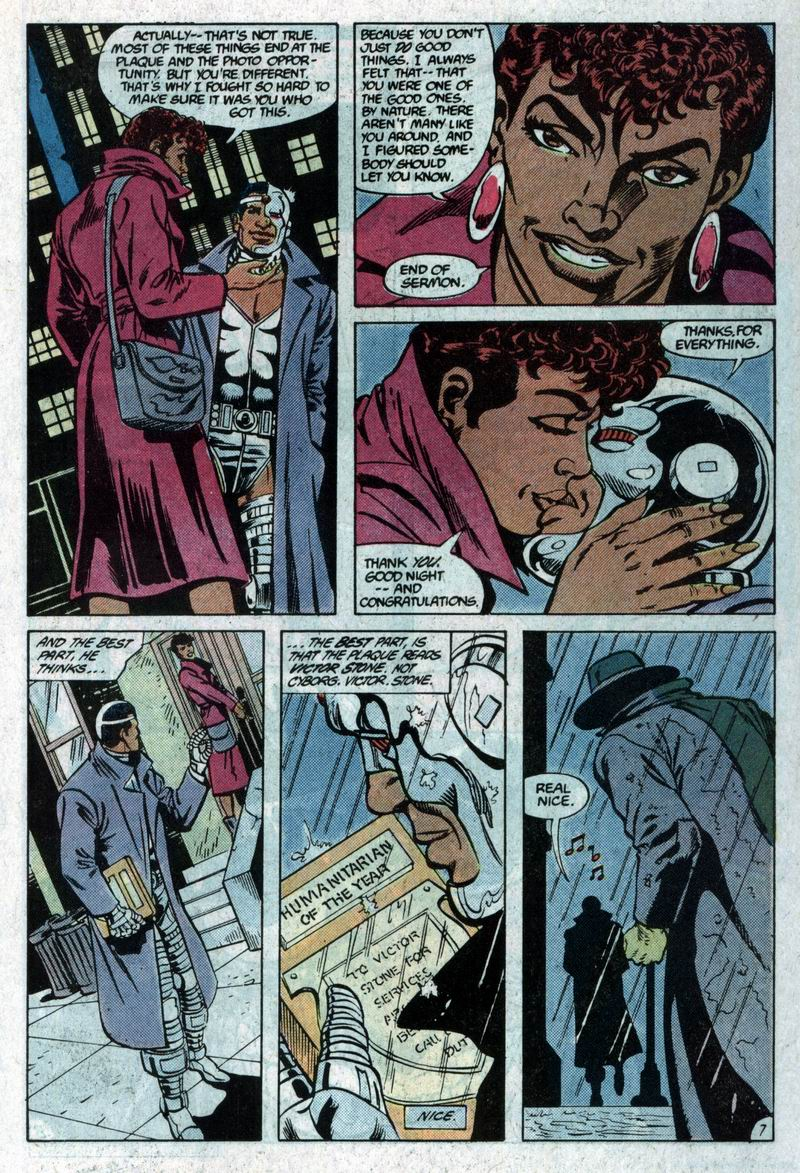 Teen Titans Spotlight issue 13 - Page 8