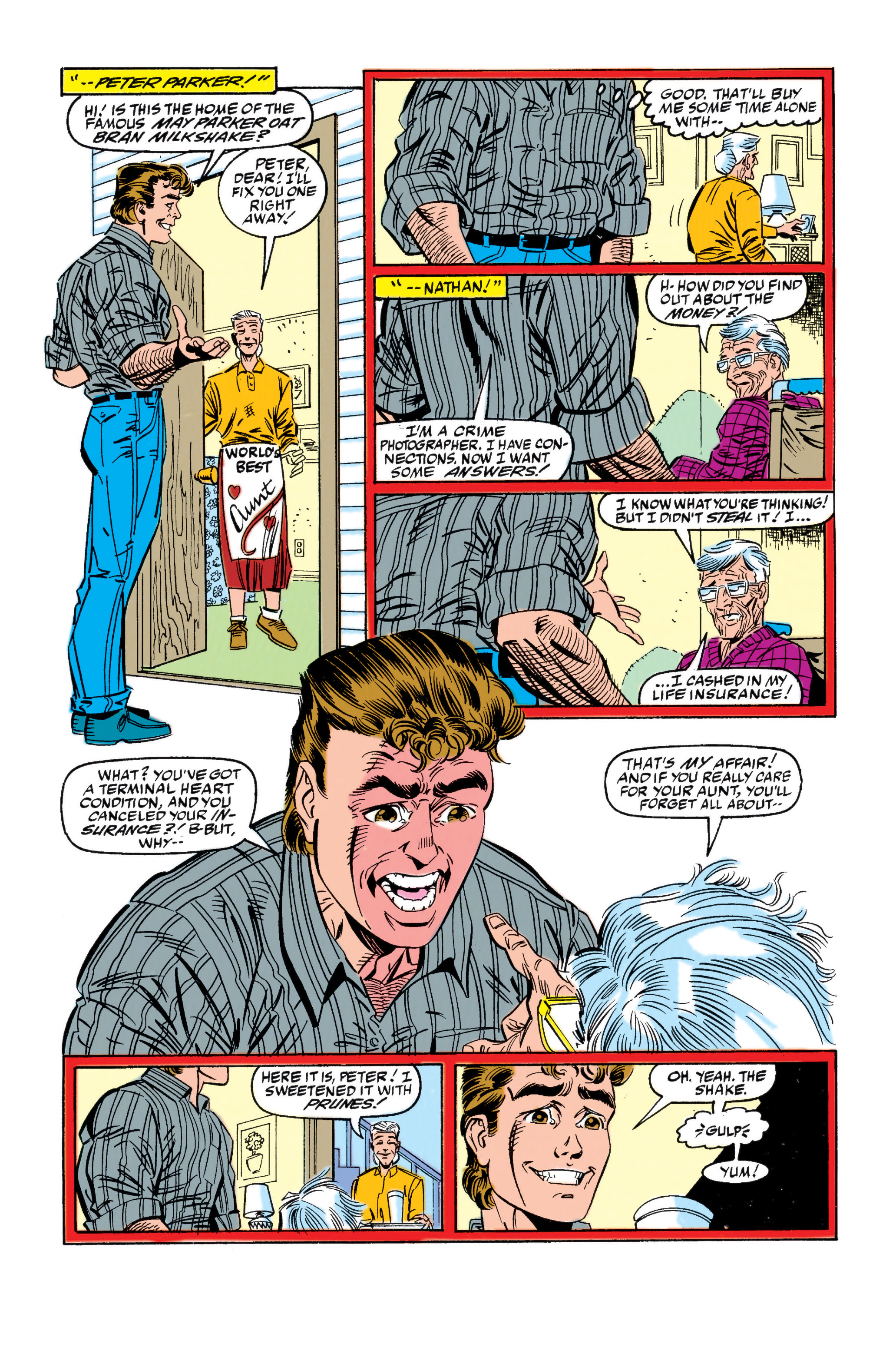 The Amazing Spider-Man (1963) 336 Page 5