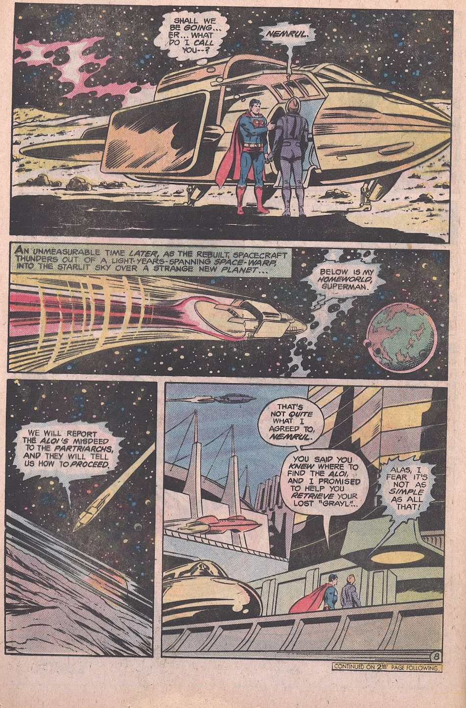 Read online Action Comics (1938) comic -  Issue #517 - 12